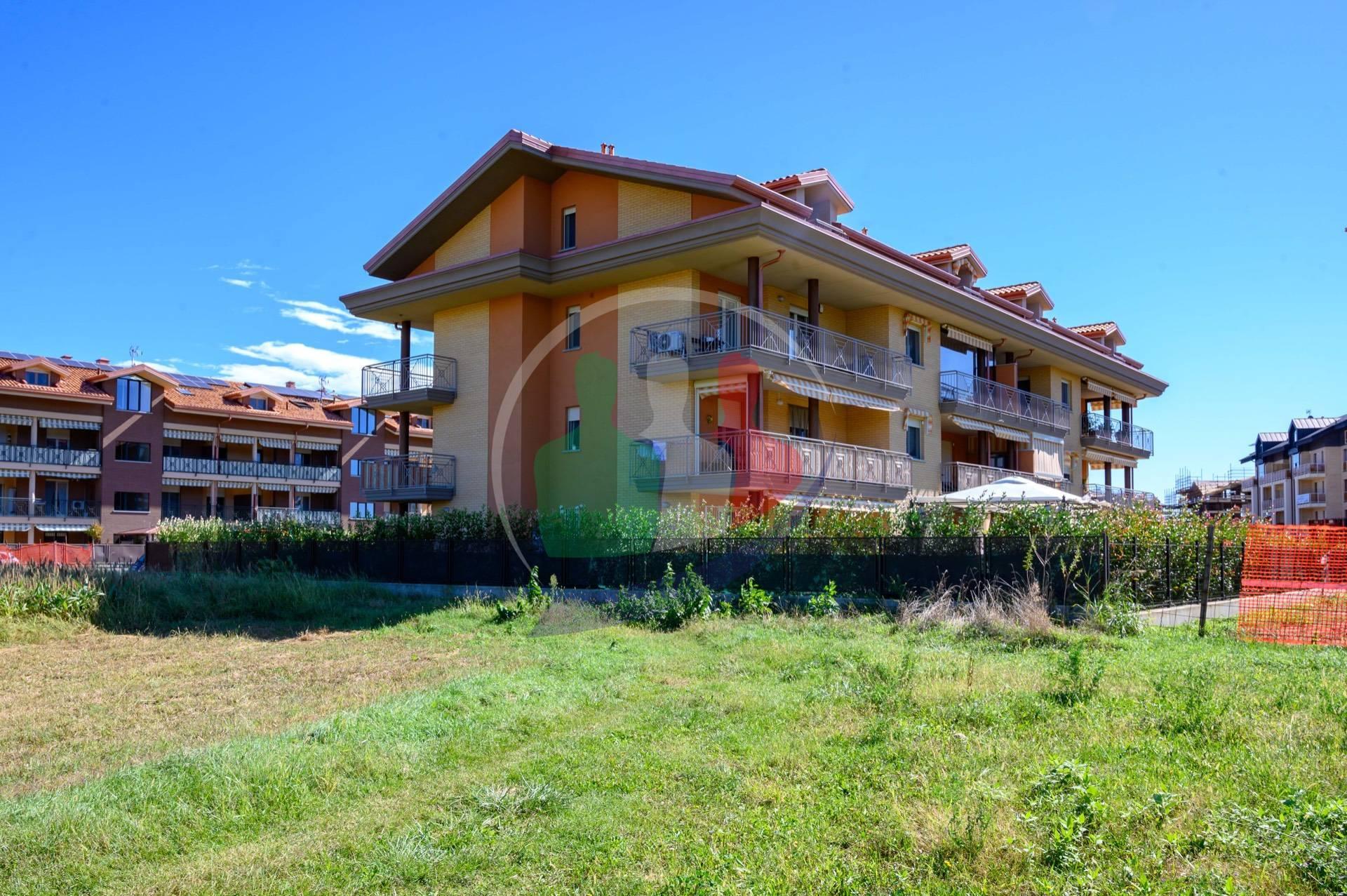 Appartamento in vendita a Druento, 4 locali, prezzo € 245.000 | PortaleAgenzieImmobiliari.it