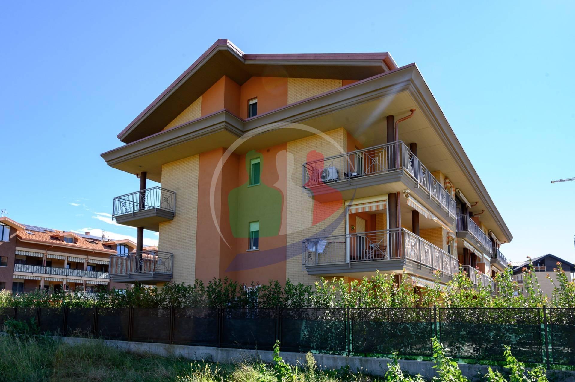 Appartamento in vendita a Druento, 4 locali, prezzo € 199.000 | PortaleAgenzieImmobiliari.it