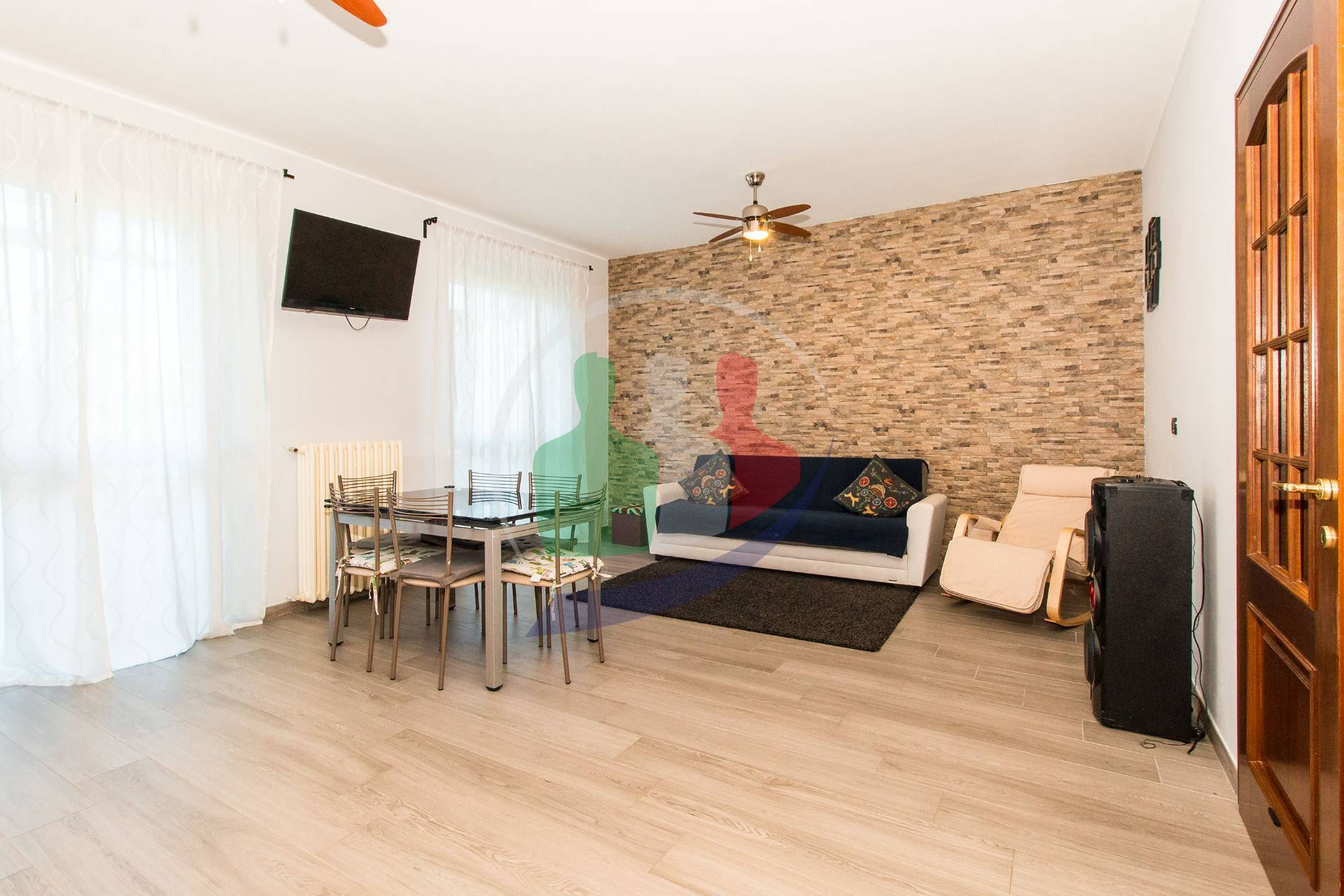 Appartamento in vendita a None, 4 locali, prezzo € 85.000 | PortaleAgenzieImmobiliari.it