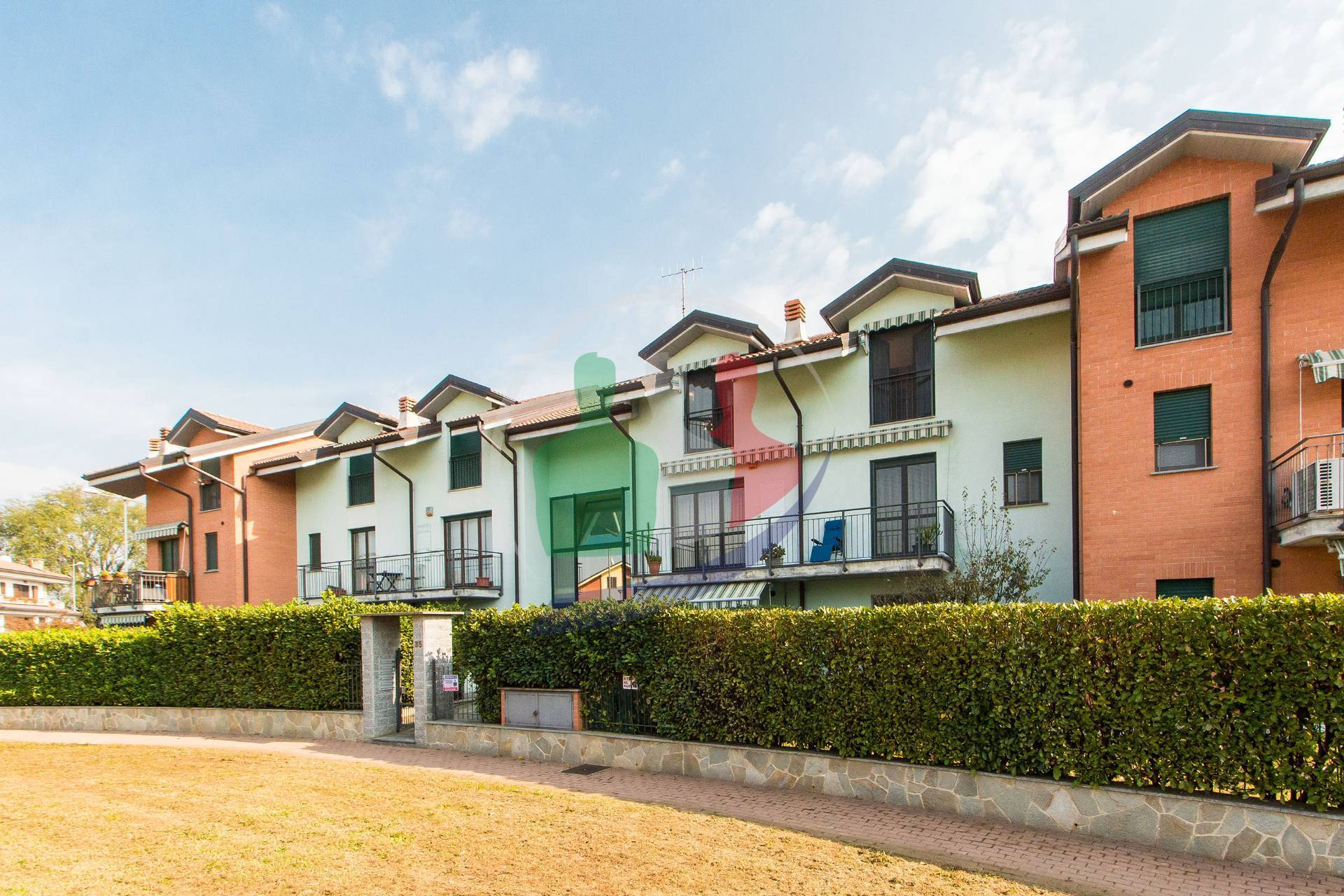Appartamento in vendita a La Loggia, 4 locali, prezzo € 208.000   PortaleAgenzieImmobiliari.it