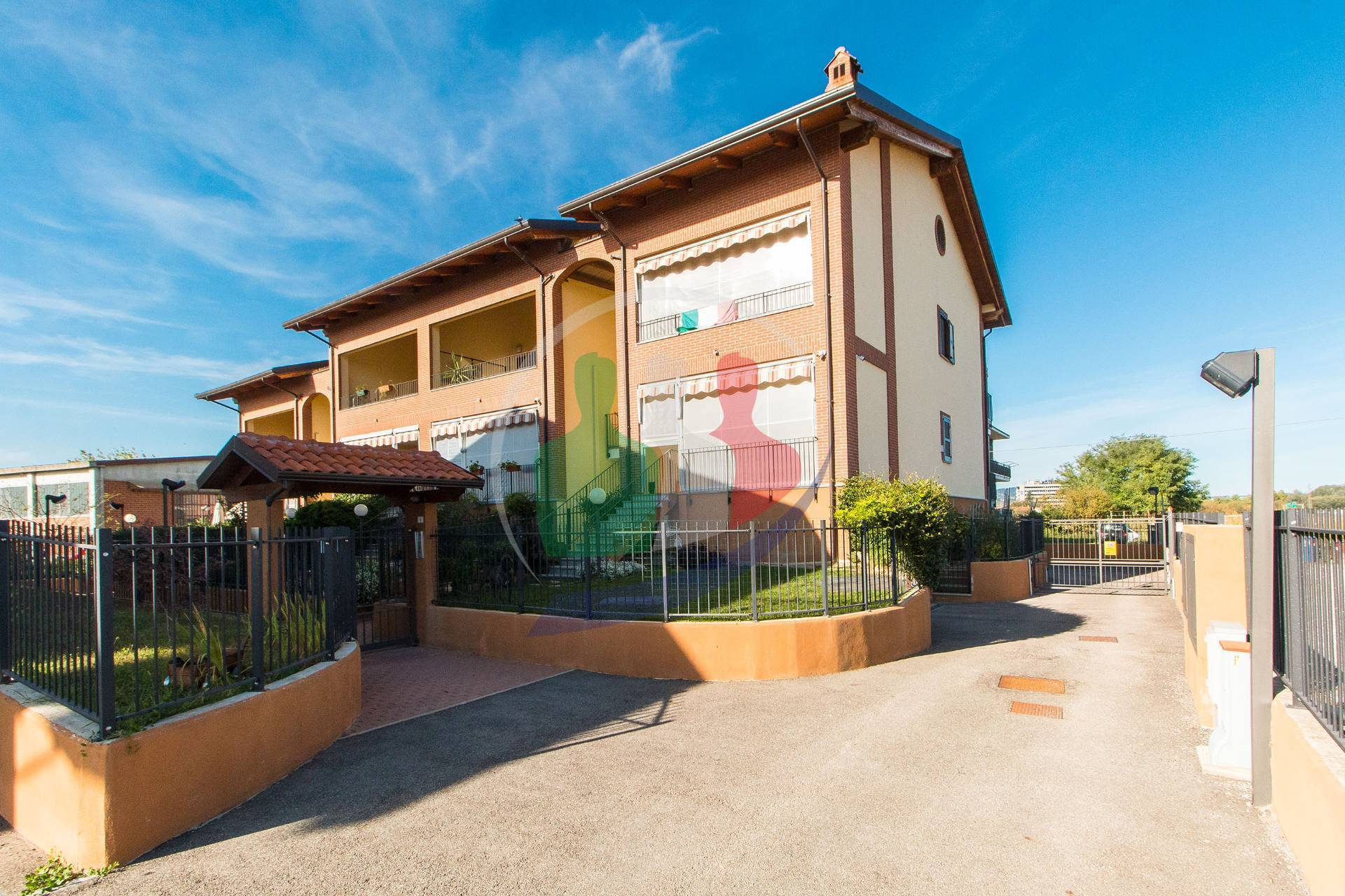 Appartamento in vendita a Moncalieri, 2 locali, zona ucchi, prezzo € 168.000   PortaleAgenzieImmobiliari.it