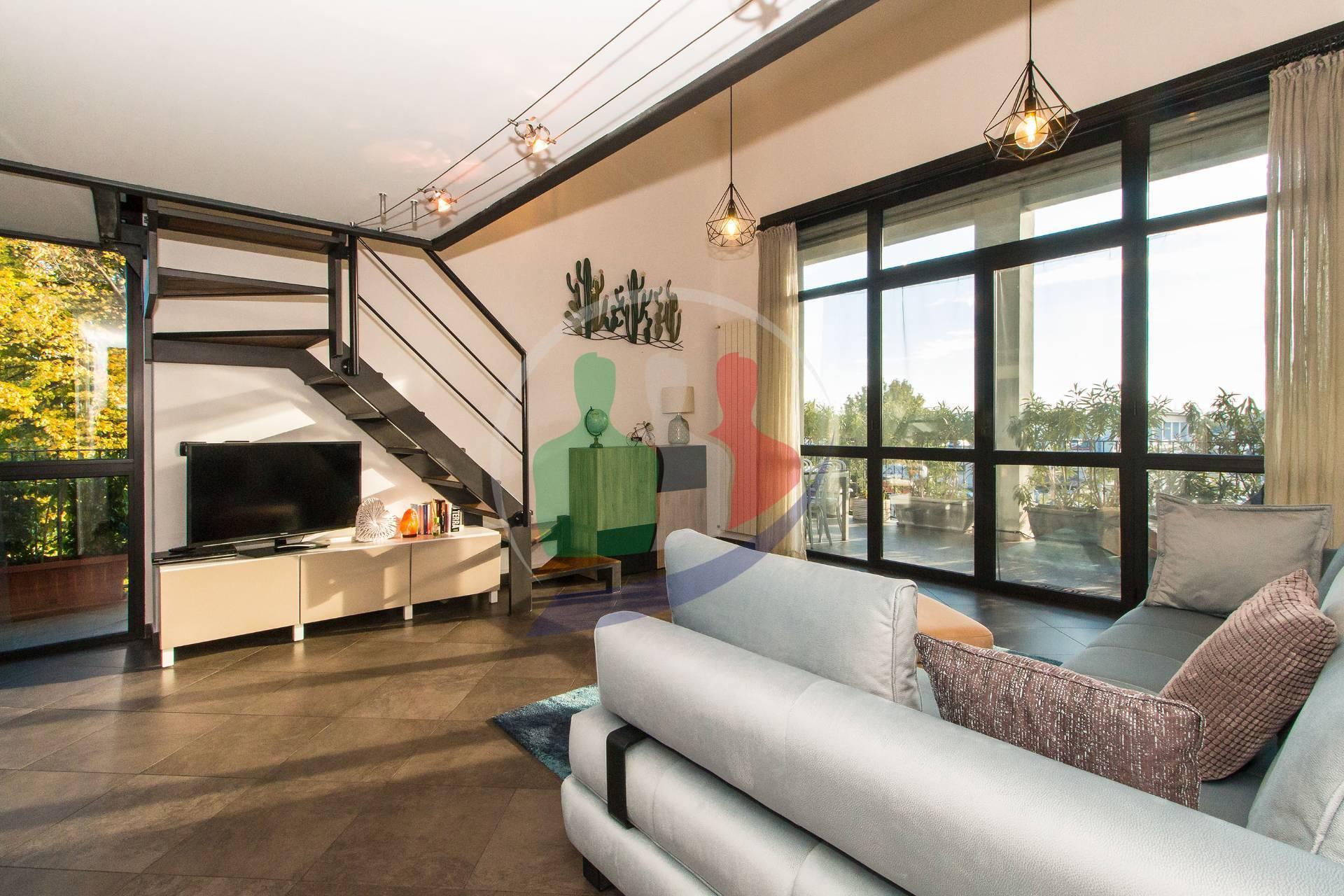 Appartamento in vendita a Moncalieri, 3 locali, prezzo € 169.000   PortaleAgenzieImmobiliari.it