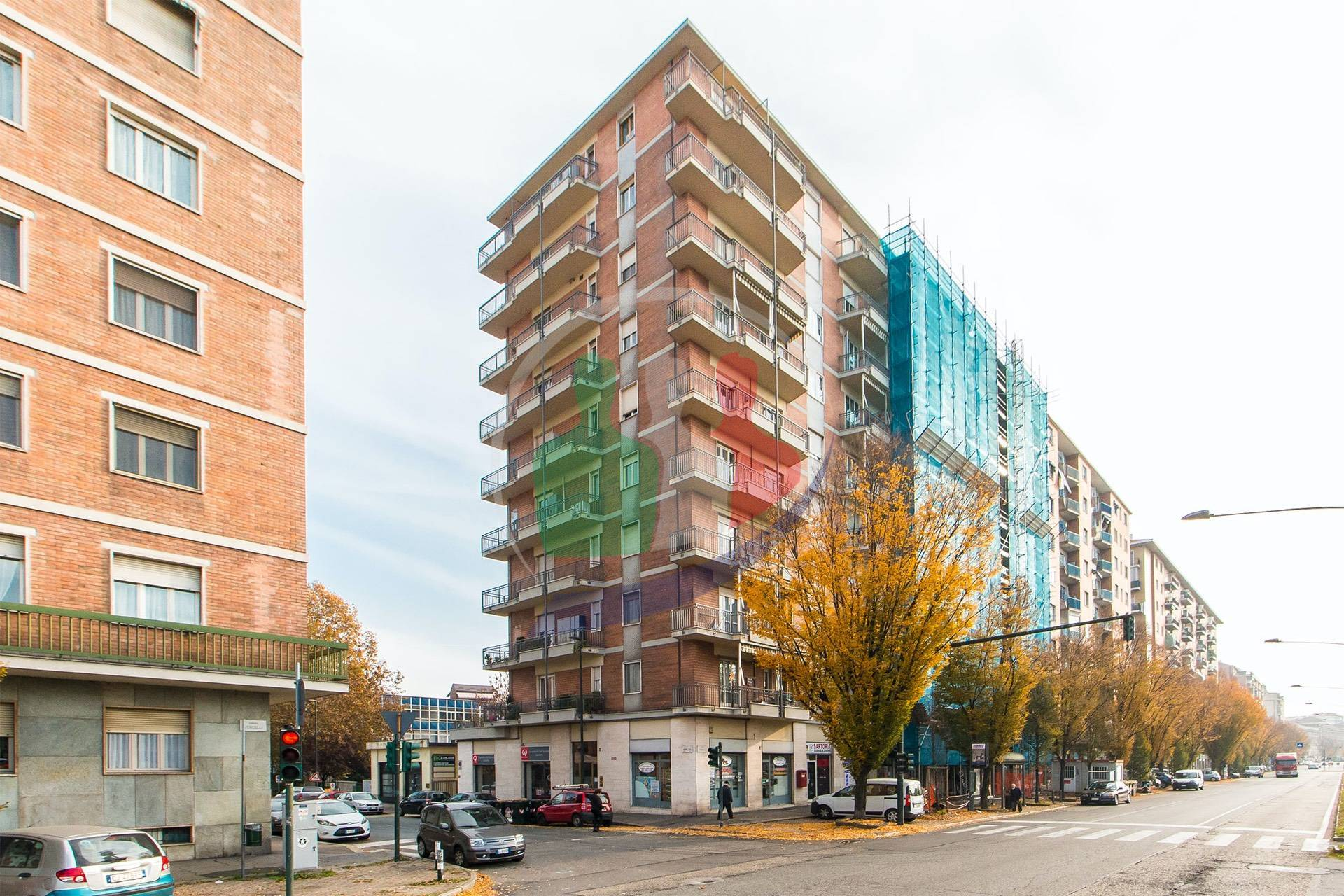 Appartamento in vendita a Torino, 2 locali, zona Località: BorgataVittoria, prezzo € 68.000 | PortaleAgenzieImmobiliari.it