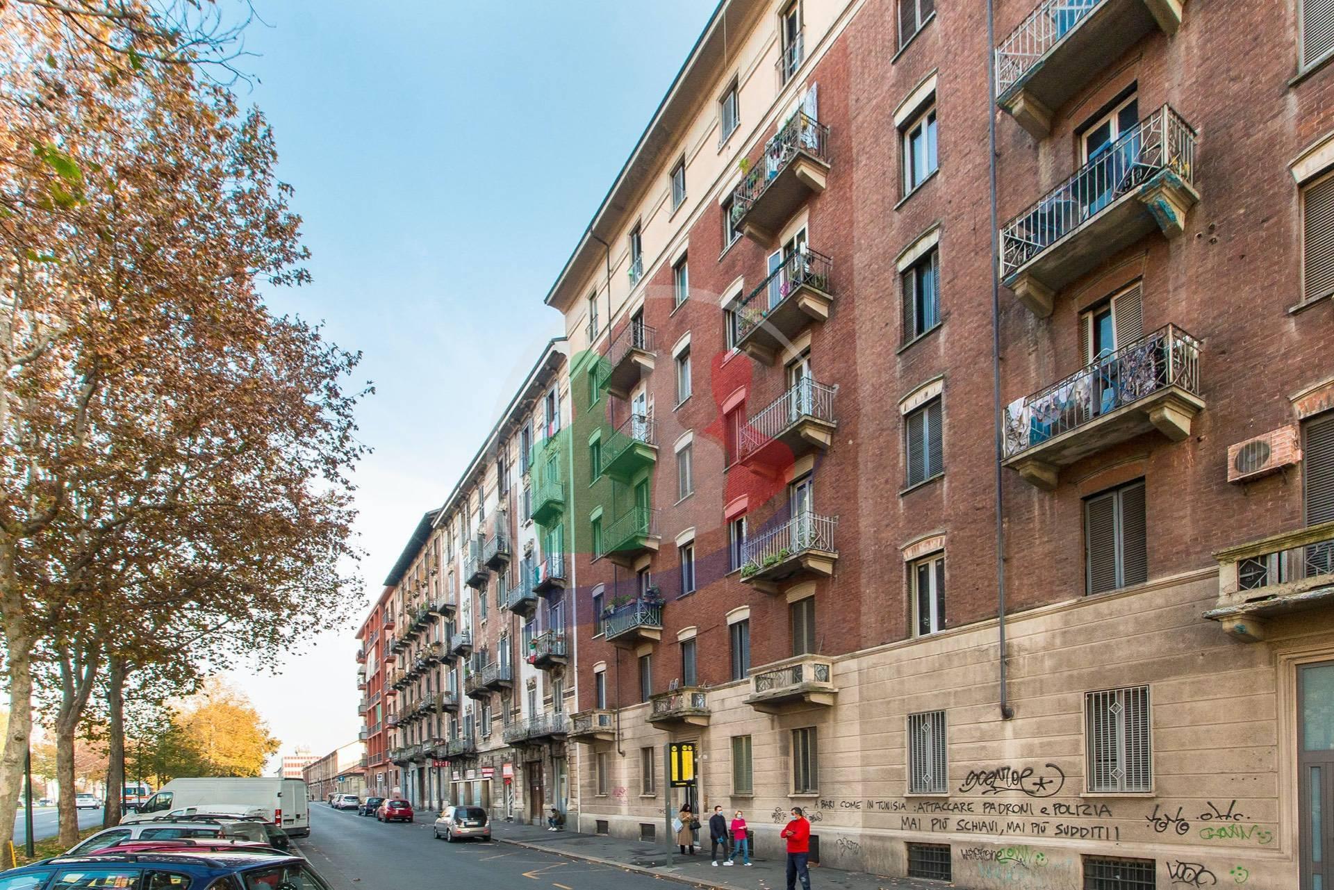 Appartamento in affitto a Torino, 3 locali, zona Località: Aurora, prezzo € 580 | PortaleAgenzieImmobiliari.it
