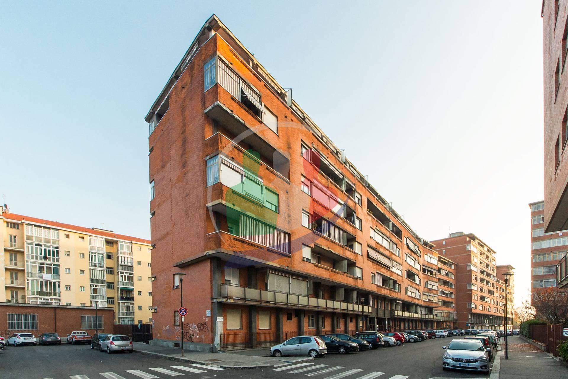 Appartamento in vendita a Torino, 4 locali, zona Località: Mirafiorisud, prezzo € 218.000 | PortaleAgenzieImmobiliari.it