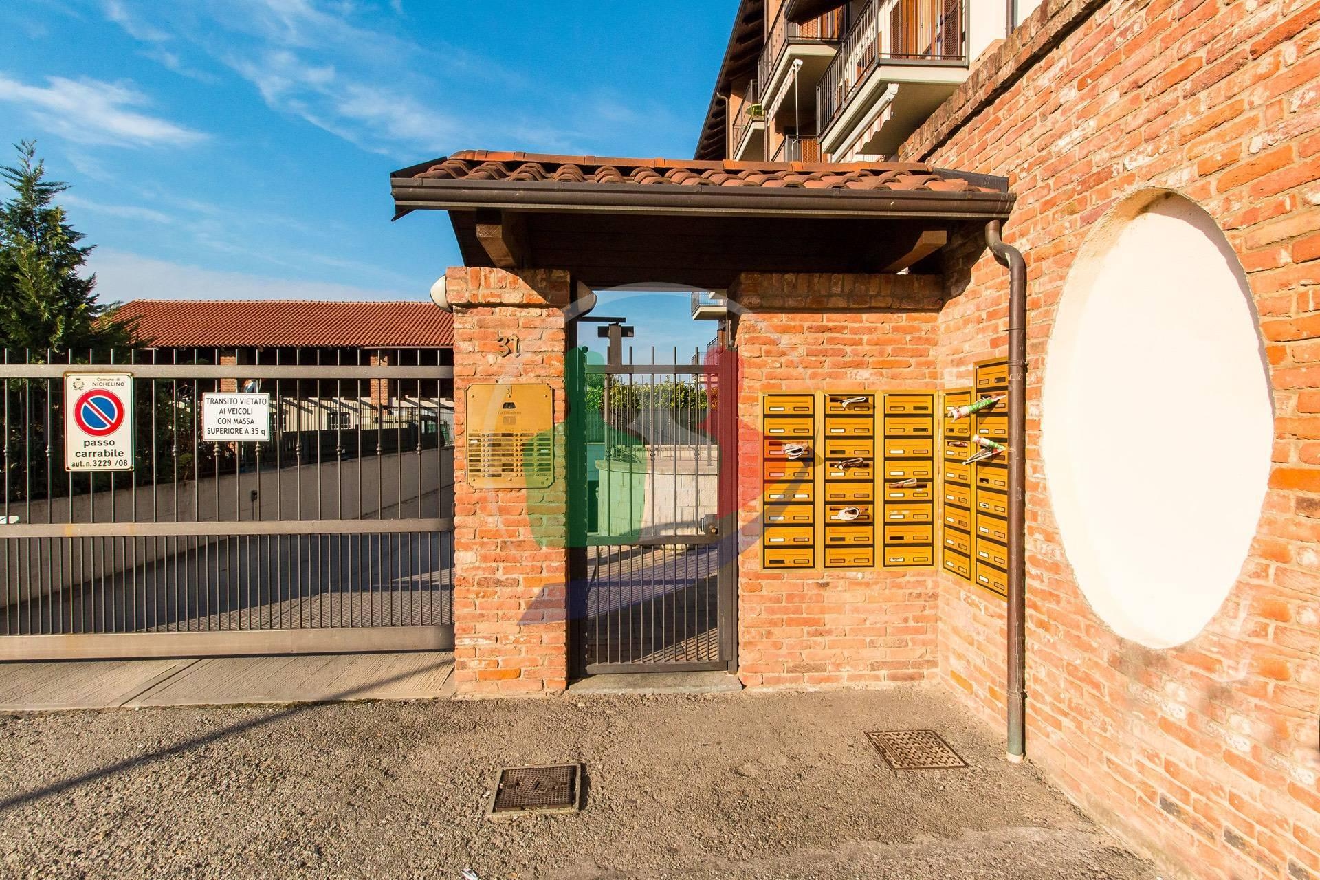 Appartamento in vendita a Nichelino, 2 locali, prezzo € 127.000 | PortaleAgenzieImmobiliari.it
