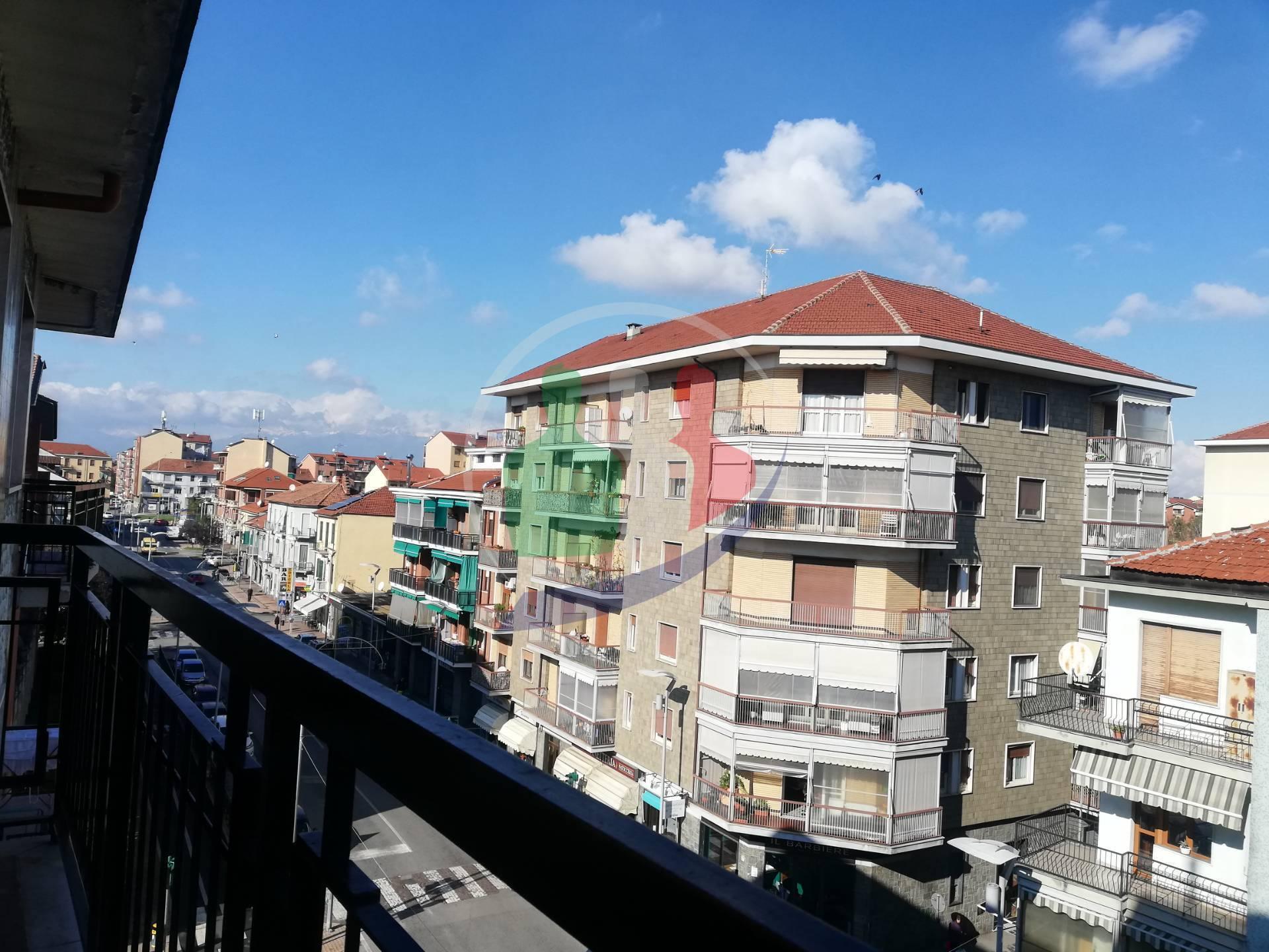 Appartamento in vendita a Nichelino, 2 locali, prezzo € 72.000 | PortaleAgenzieImmobiliari.it