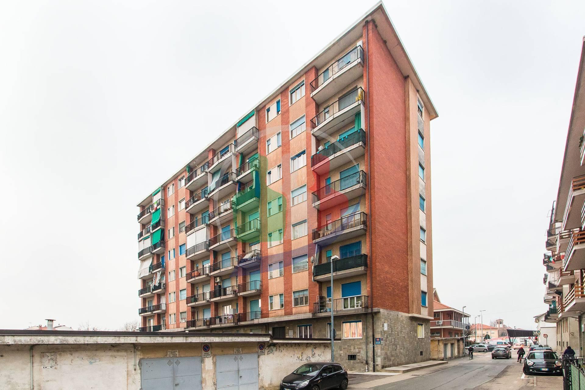 Appartamento in vendita a La Loggia, 2 locali, prezzo € 95.000   PortaleAgenzieImmobiliari.it