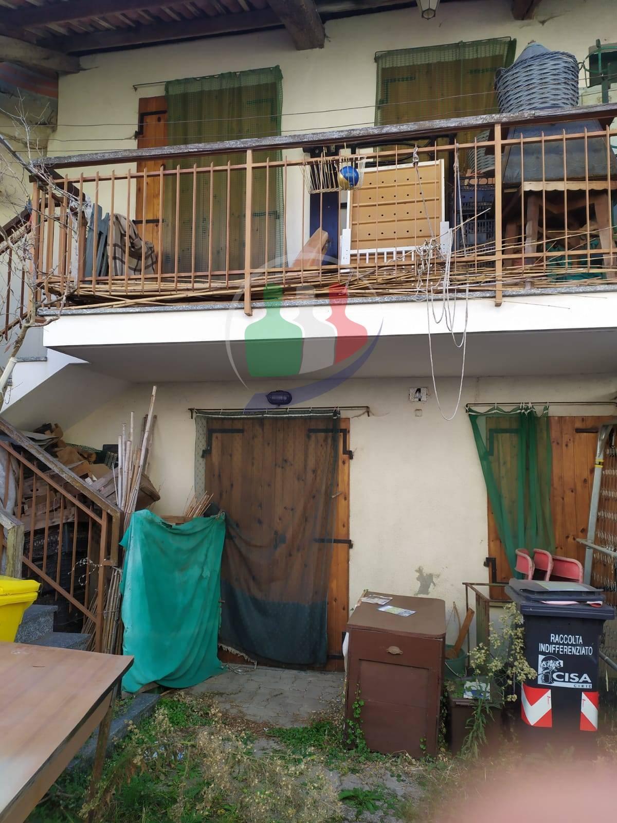 Rustico / Casale in vendita a Val della Torre, 2 locali, prezzo € 14.000 | PortaleAgenzieImmobiliari.it
