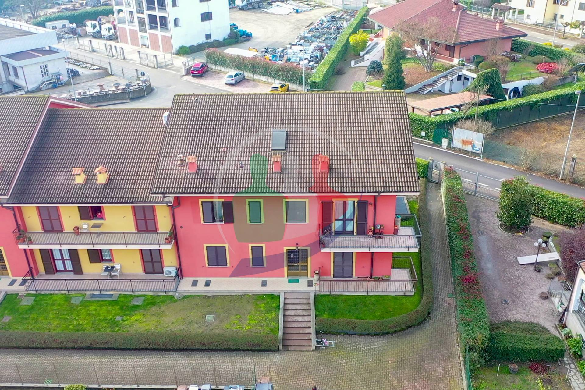 Appartamento in vendita a Lombriasco, 6 locali, prezzo € 165.000   PortaleAgenzieImmobiliari.it