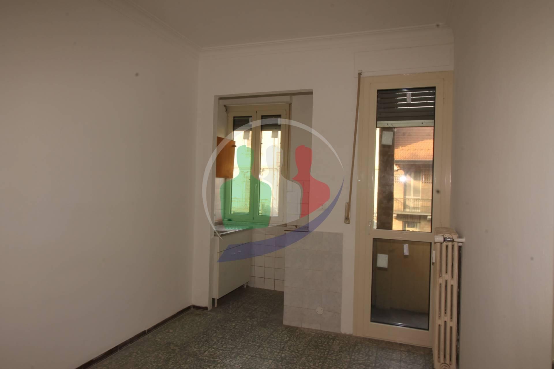 Appartamento in affitto a Torino, 2 locali, zona Località: Cavoretto, prezzo € 380 | PortaleAgenzieImmobiliari.it