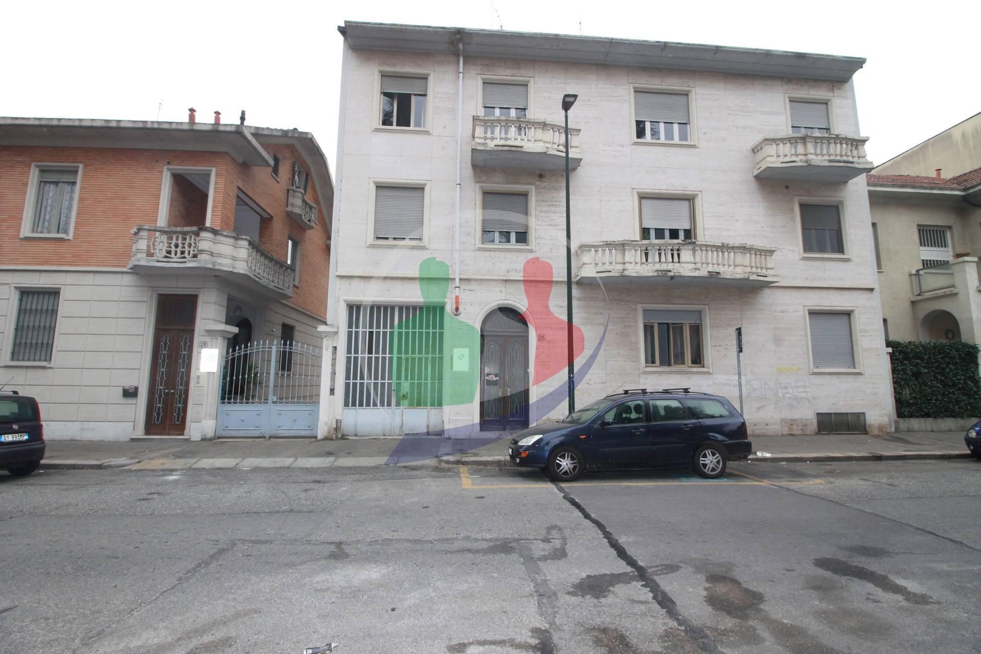 Box / Garage in affitto a Torino, 1 locali, zona Località: Parella, prezzo € 75 | PortaleAgenzieImmobiliari.it