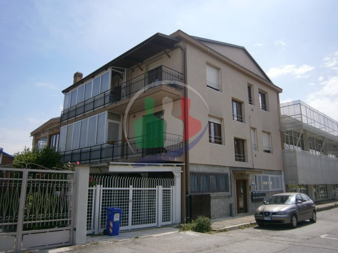 Appartamento in affitto a Chieri, 1 locali, prezzo € 350 | PortaleAgenzieImmobiliari.it