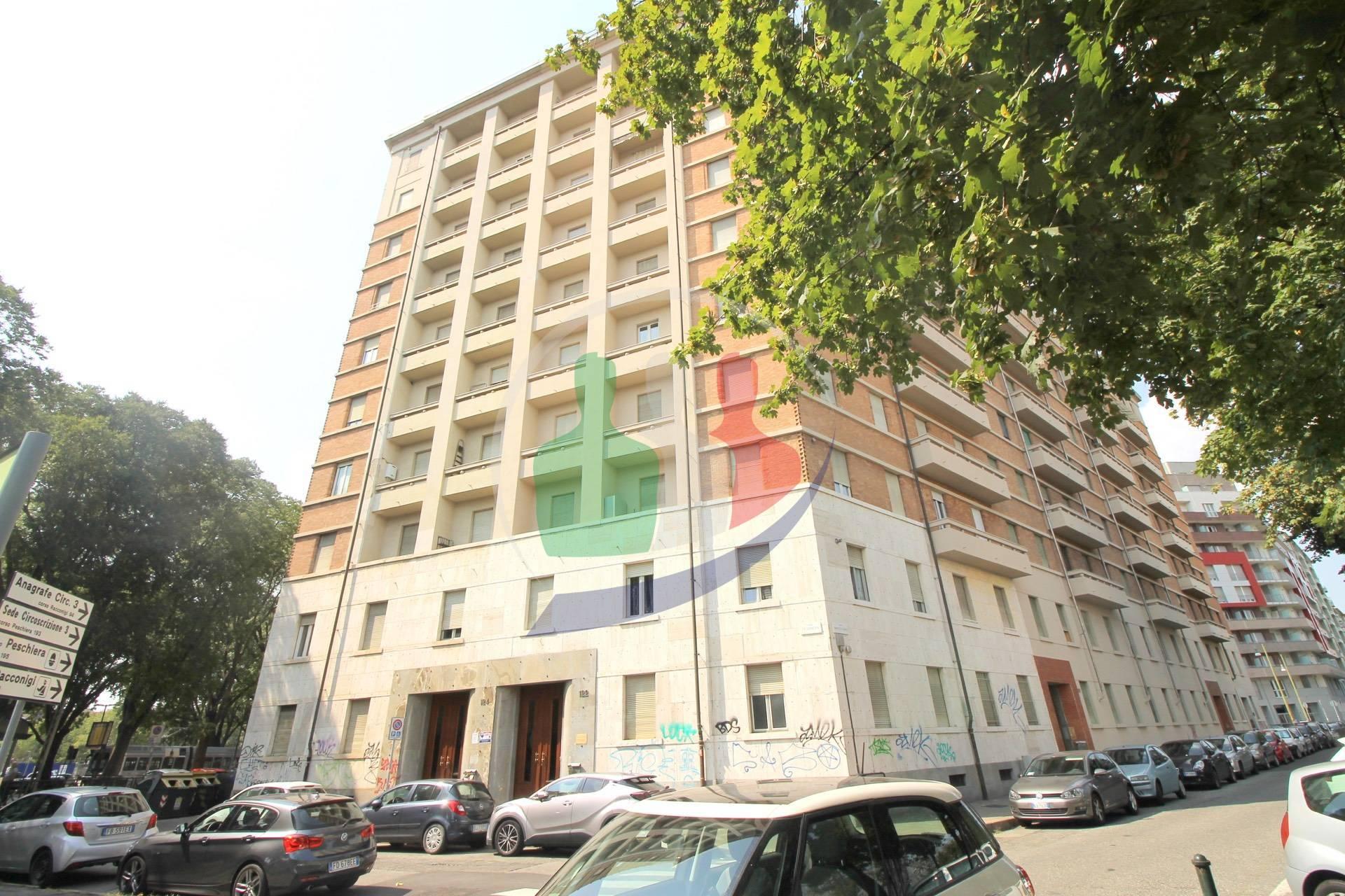 Altro in affitto a Torino, 1 locali, zona Località: Cenisia, prezzo € 310 | PortaleAgenzieImmobiliari.it