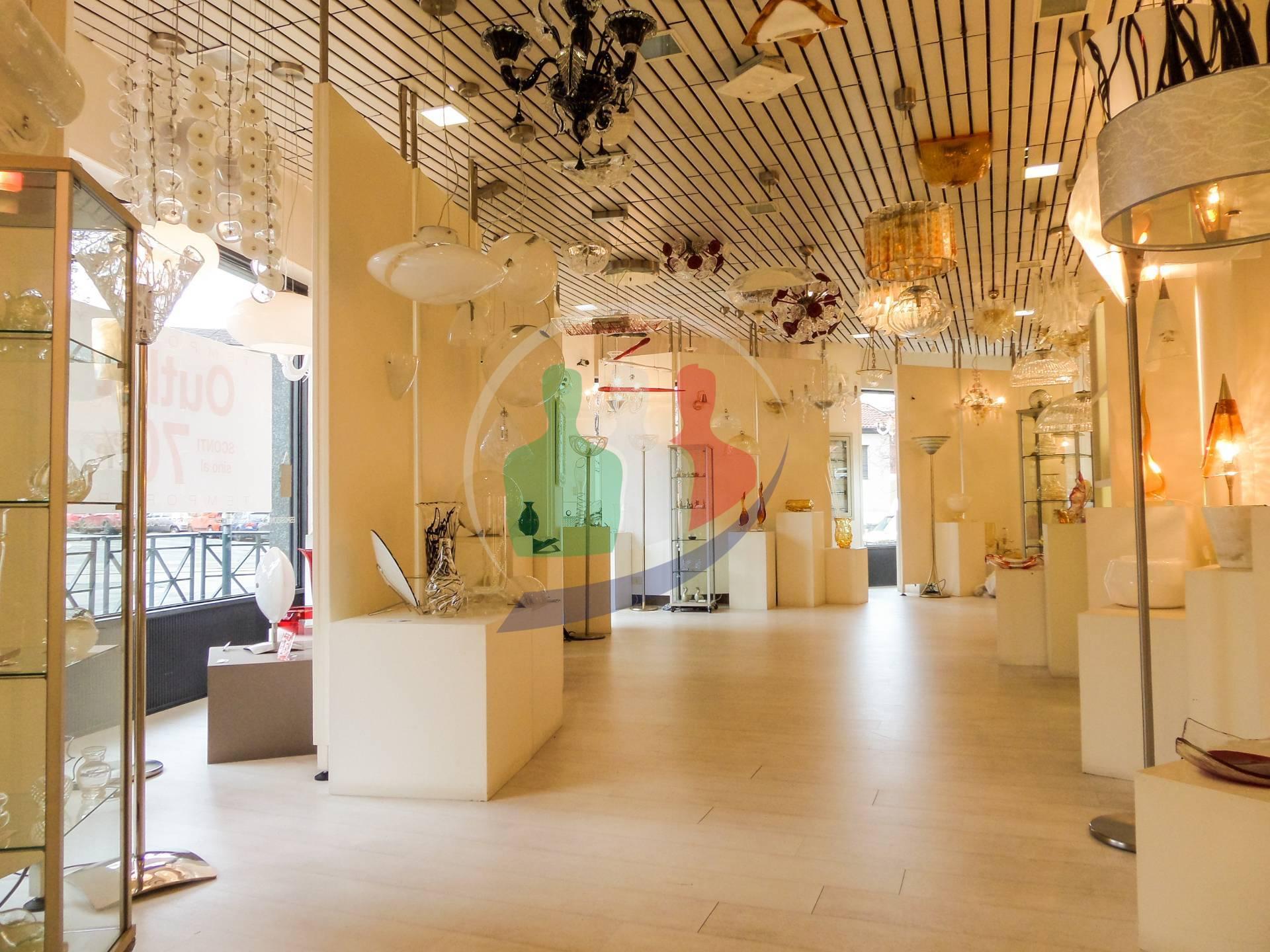 Negozio / Locale in vendita a Torino, 9999 locali, zona Località: Centro, prezzo € 195.000 | PortaleAgenzieImmobiliari.it