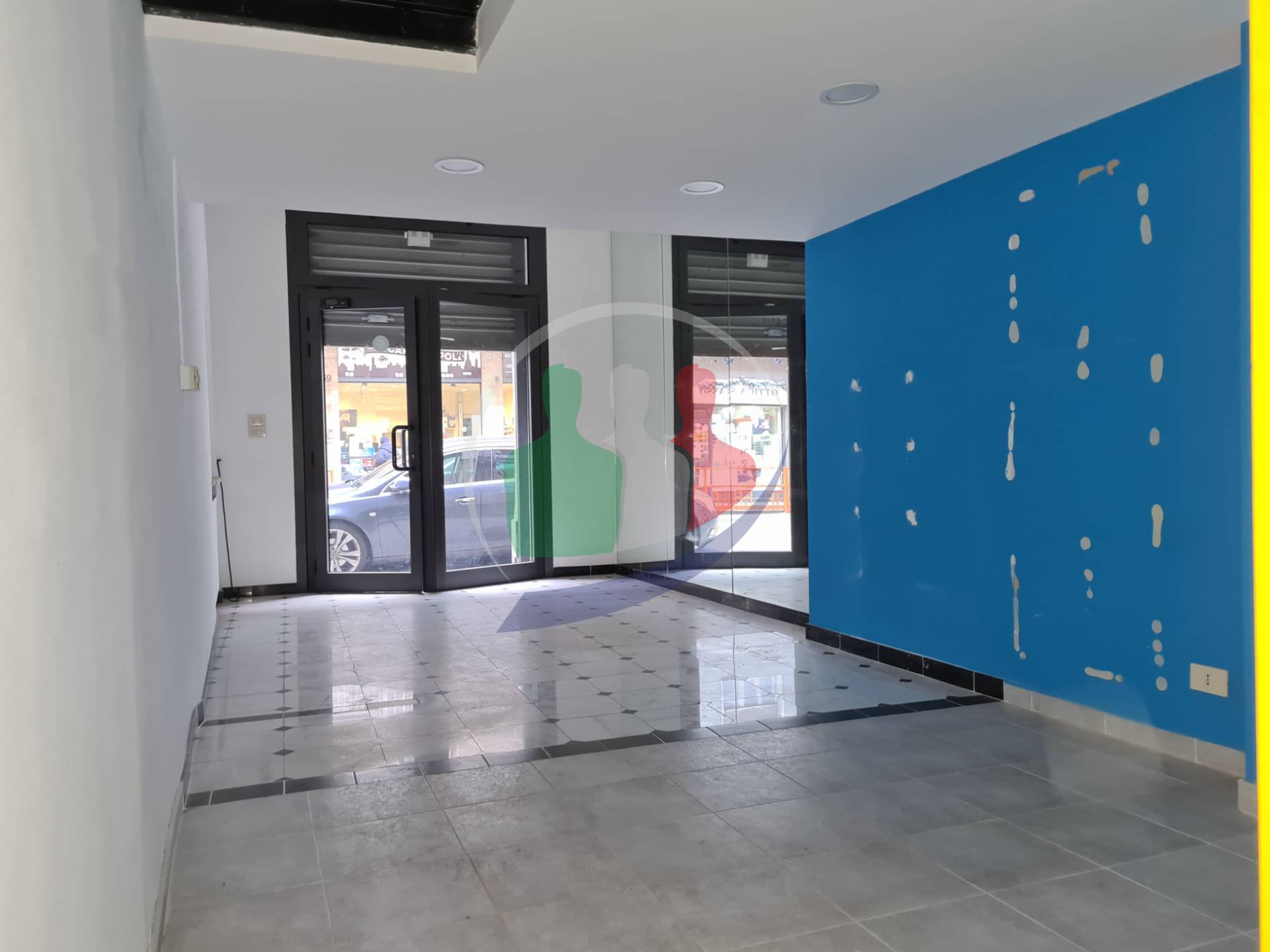 Negozio / Locale in vendita a Torino, 9999 locali, zona San Secondo, Crocetta, prezzo € 115.000 | PortaleAgenzieImmobiliari.it
