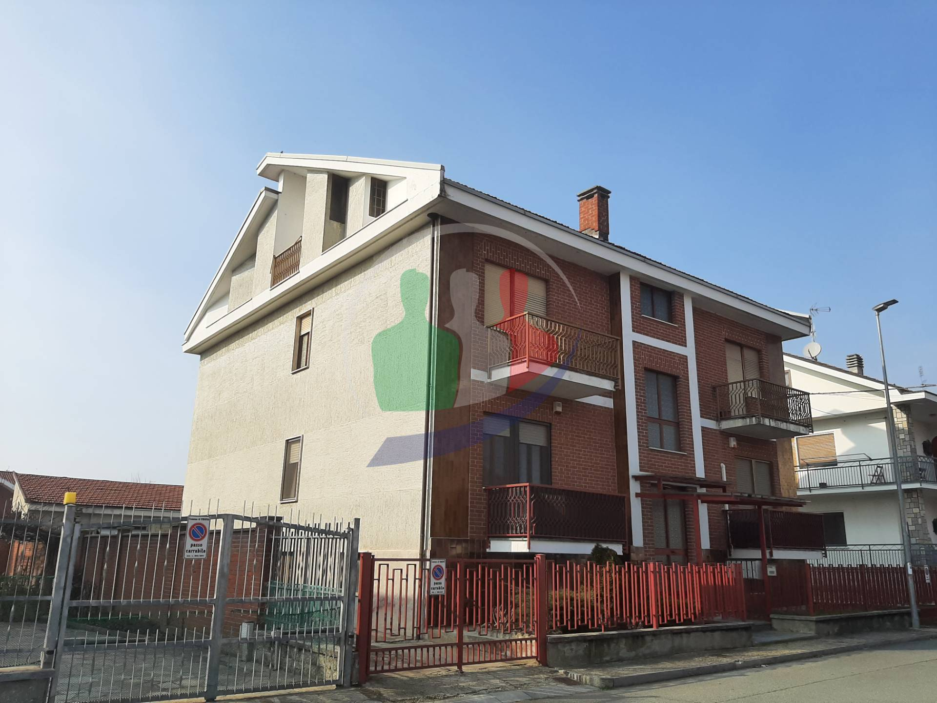 Appartamento in vendita a Vinovo, 3 locali, zona Località: TettiRosa, prezzo € 149.000 | PortaleAgenzieImmobiliari.it