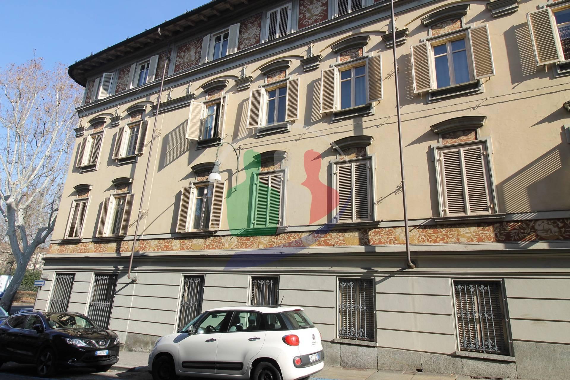 Ufficio / Studio in vendita a Torino, 9999 locali, prezzo € 219.000 | PortaleAgenzieImmobiliari.it