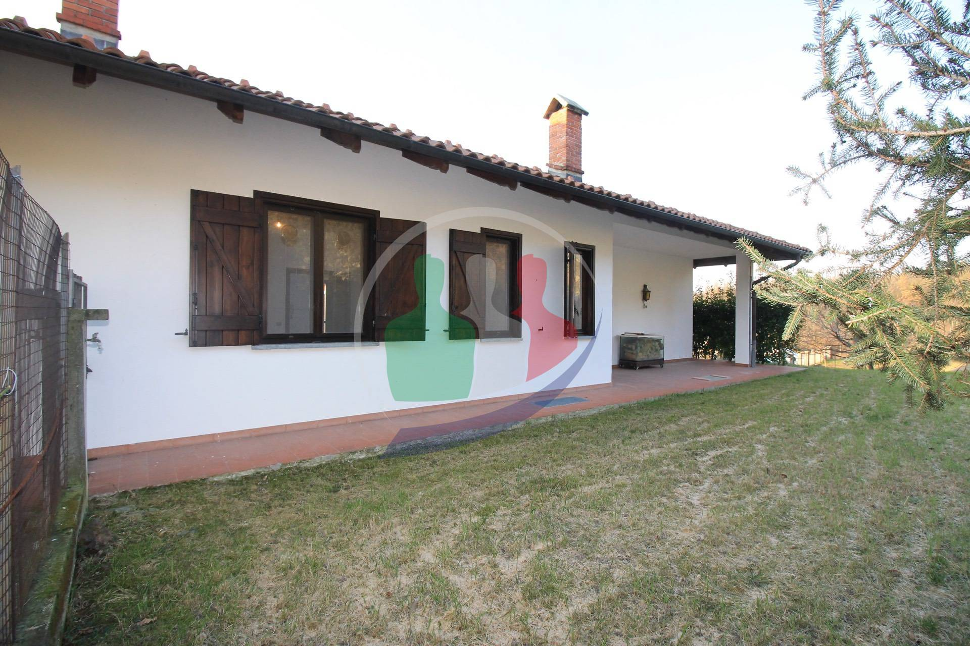 Villa Bifamiliare in vendita a Baldissero Torinese, 16 locali, prezzo € 600.000   PortaleAgenzieImmobiliari.it