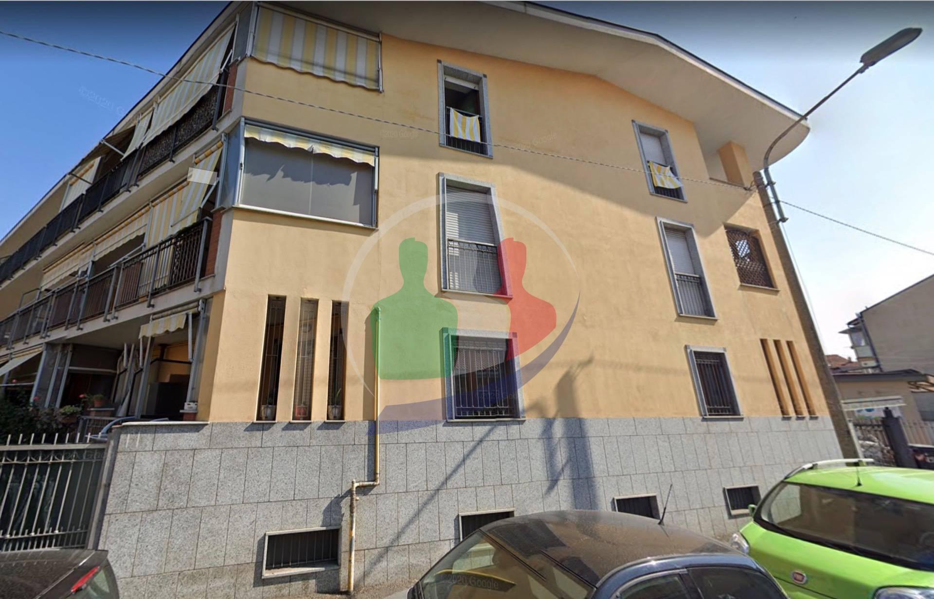 Magazzino in vendita a Collegno, 1 locali, prezzo € 21.000 | PortaleAgenzieImmobiliari.it