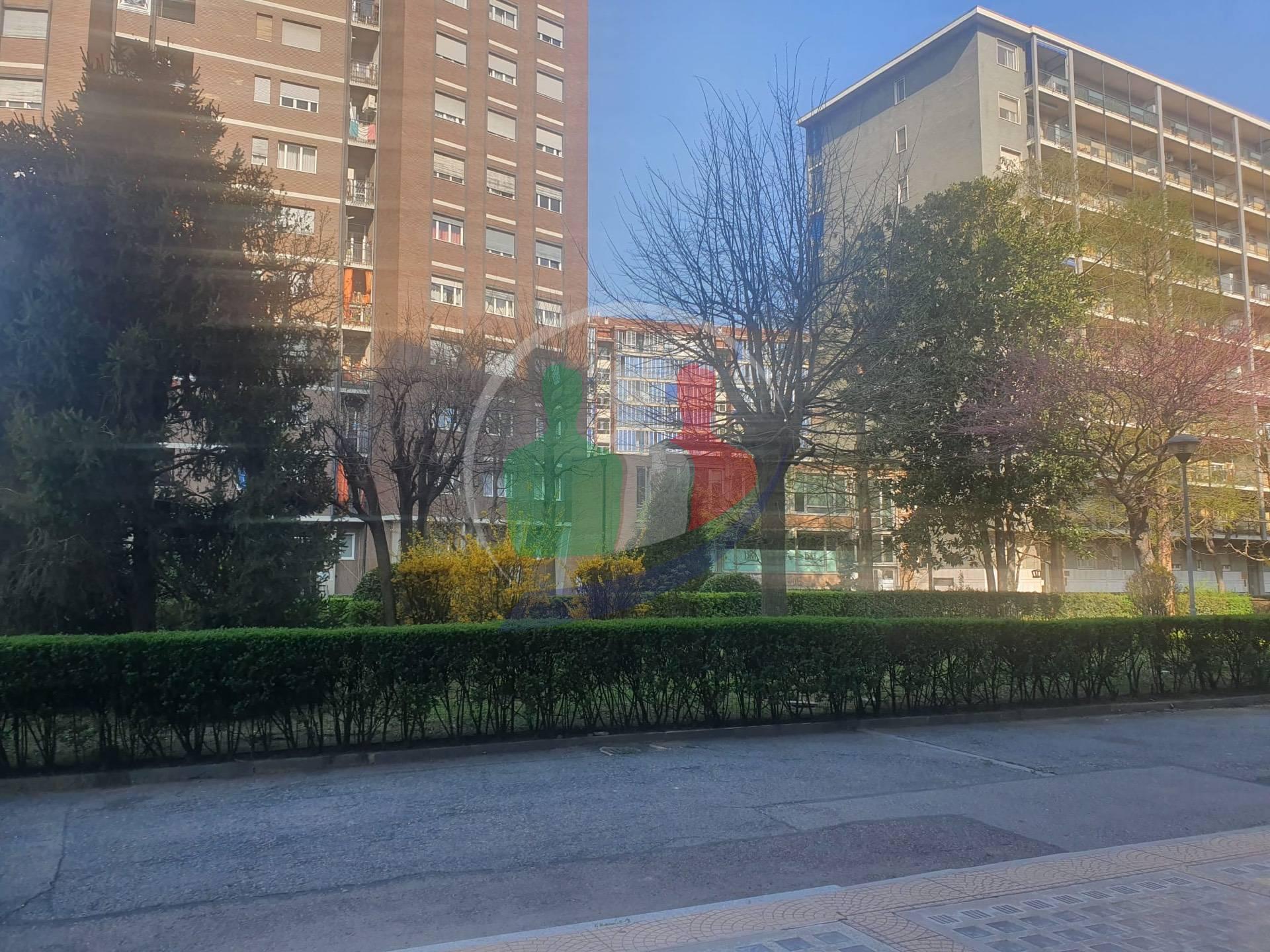 Appartamento in vendita a Torino, 2 locali, zona Lingotto, prezzo € 69.000 | PortaleAgenzieImmobiliari.it