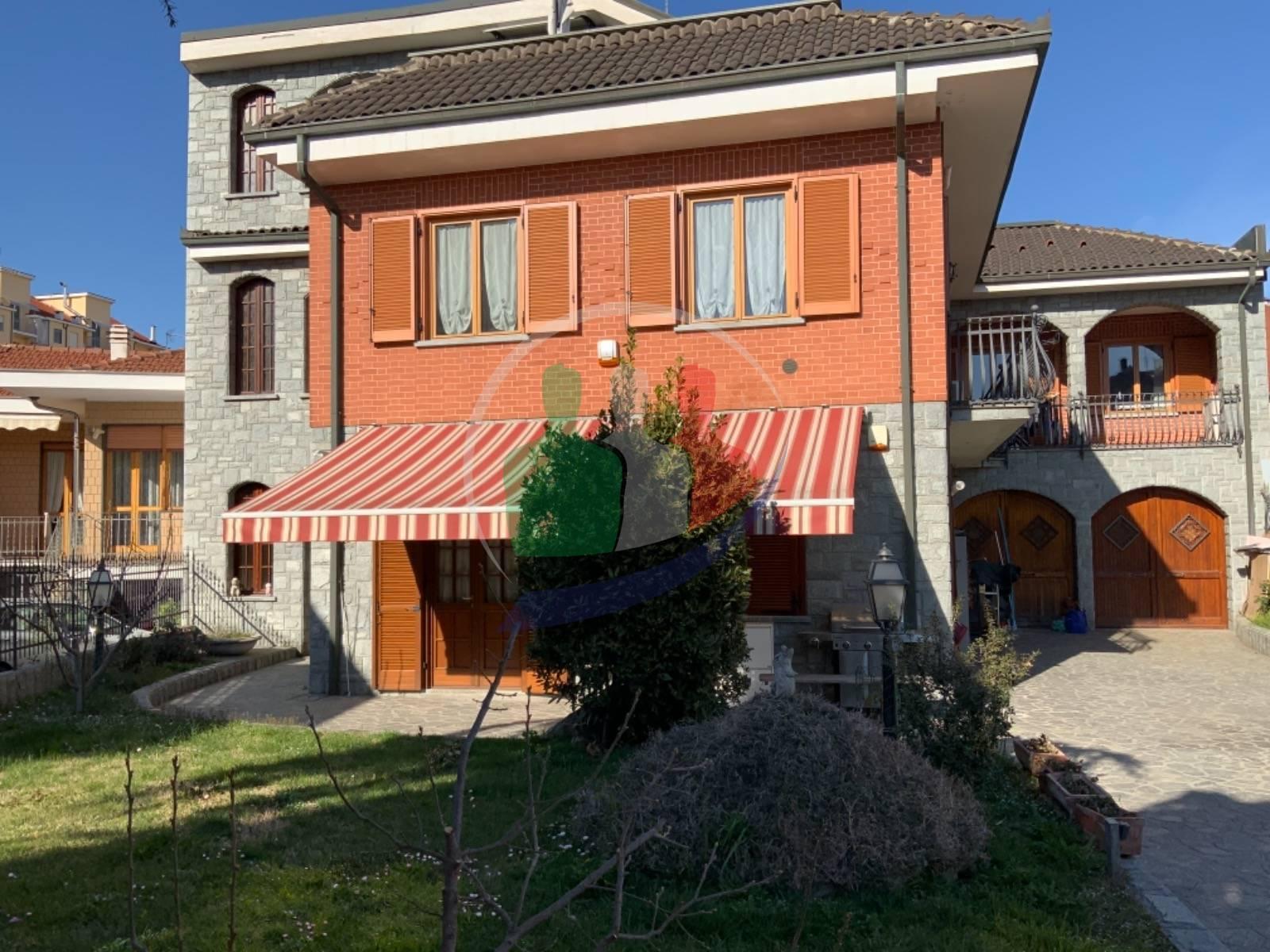Appartamento in vendita a Nichelino, 3 locali, prezzo € 245.000 | PortaleAgenzieImmobiliari.it