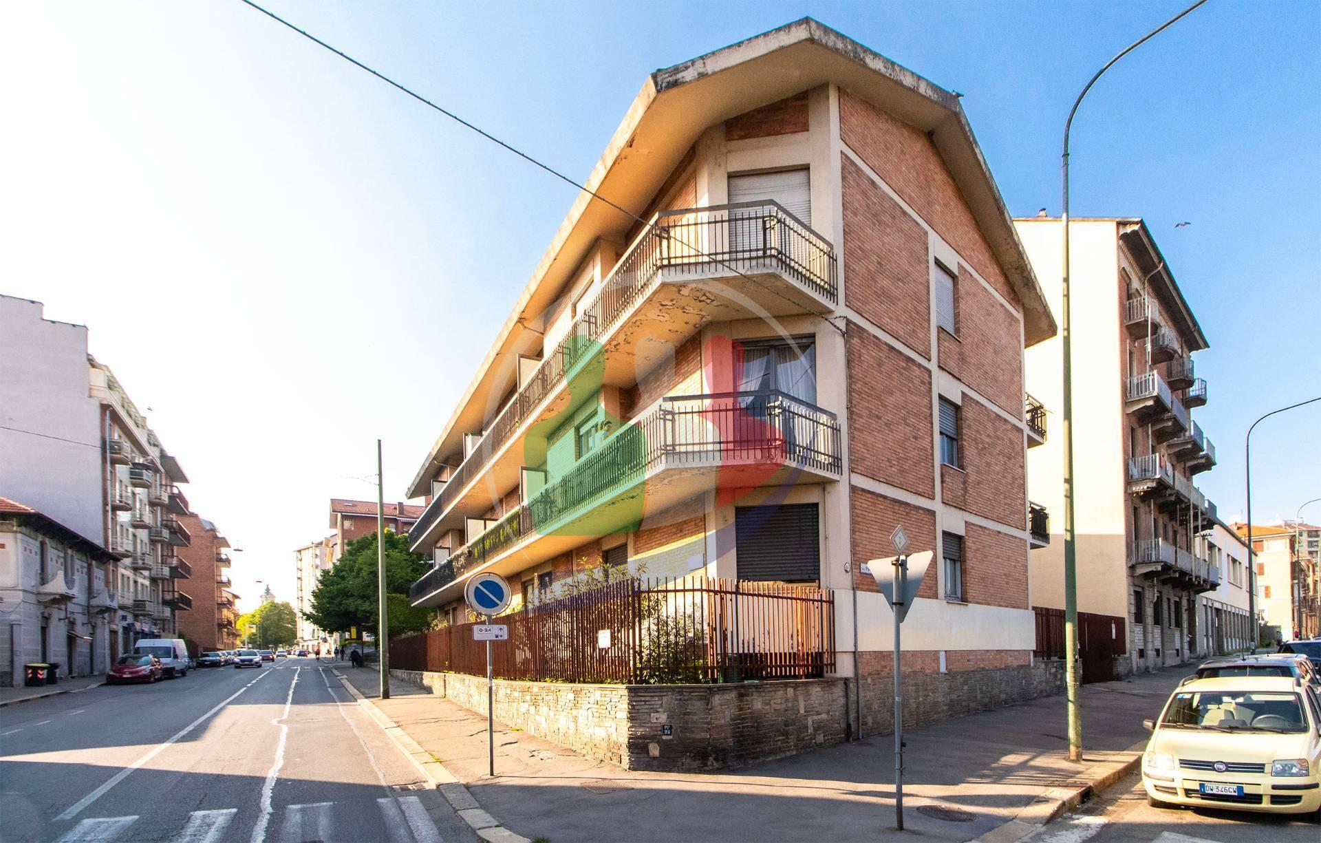 Appartamento in vendita a Torino, 4 locali, zona Località: Lucento, prezzo € 224.000 | PortaleAgenzieImmobiliari.it