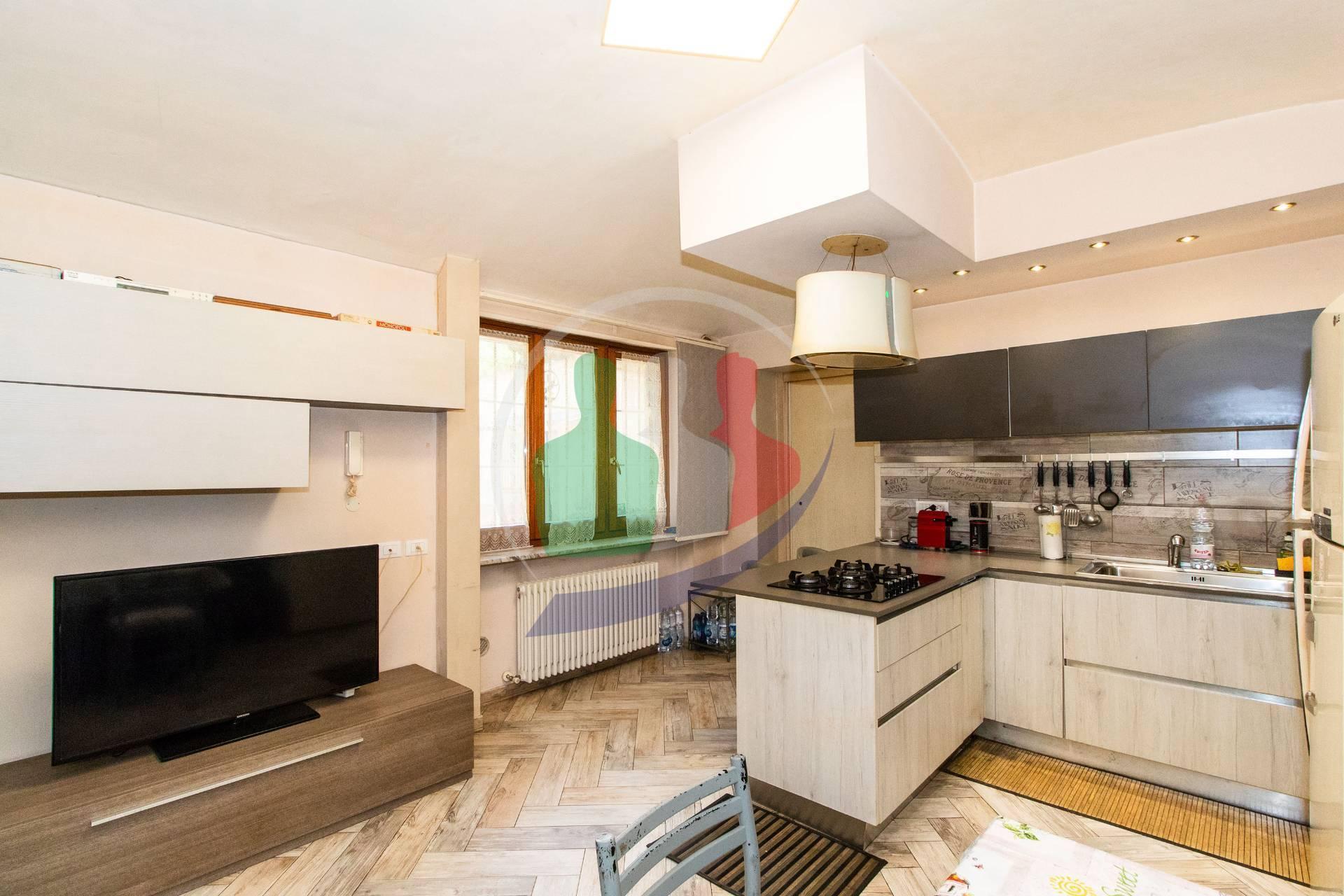 Appartamento in vendita a Torino, 4 locali, zona Località: Lucento, prezzo € 159.000 | PortaleAgenzieImmobiliari.it