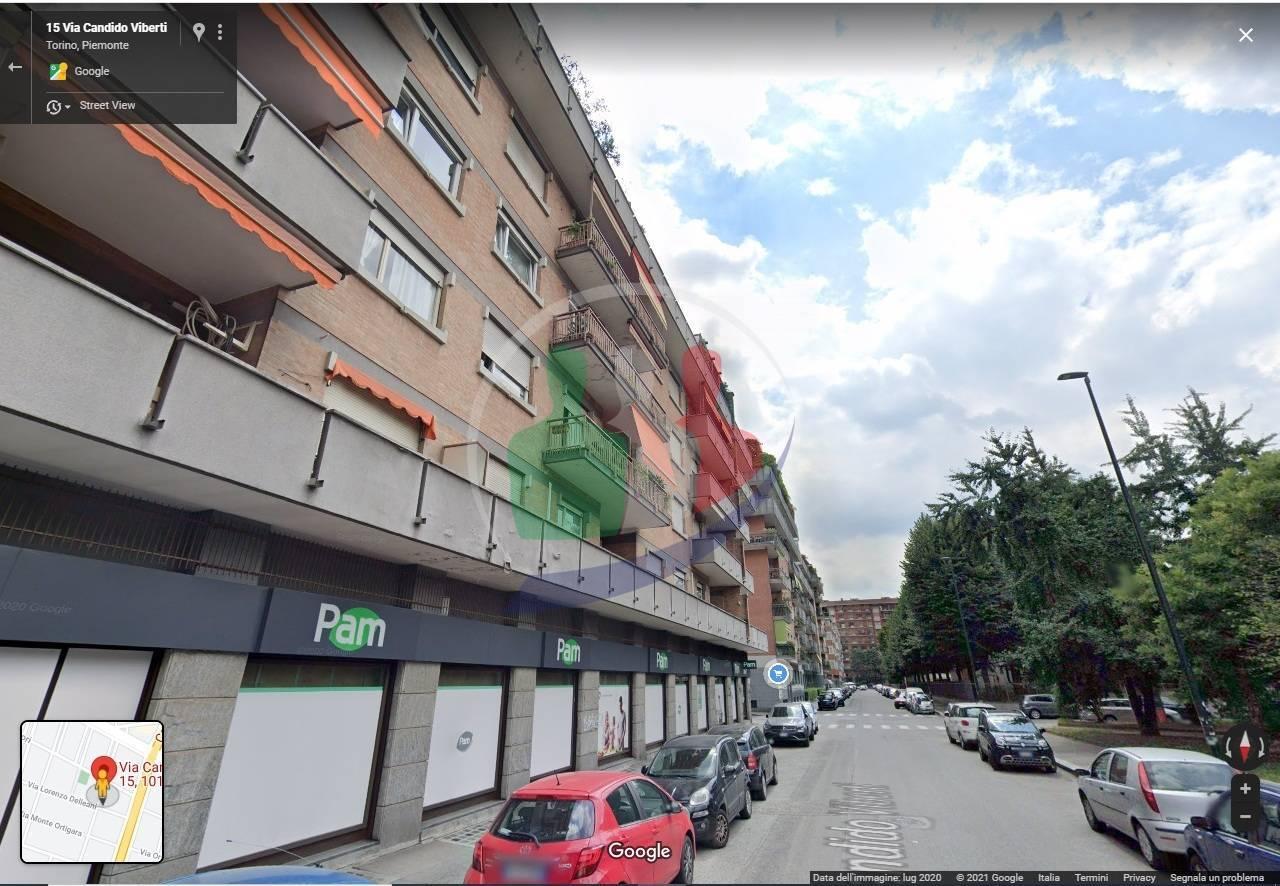 Appartamento in affitto a Torino, 3 locali, zona Località: PozzoStrada, prezzo € 600 | PortaleAgenzieImmobiliari.it