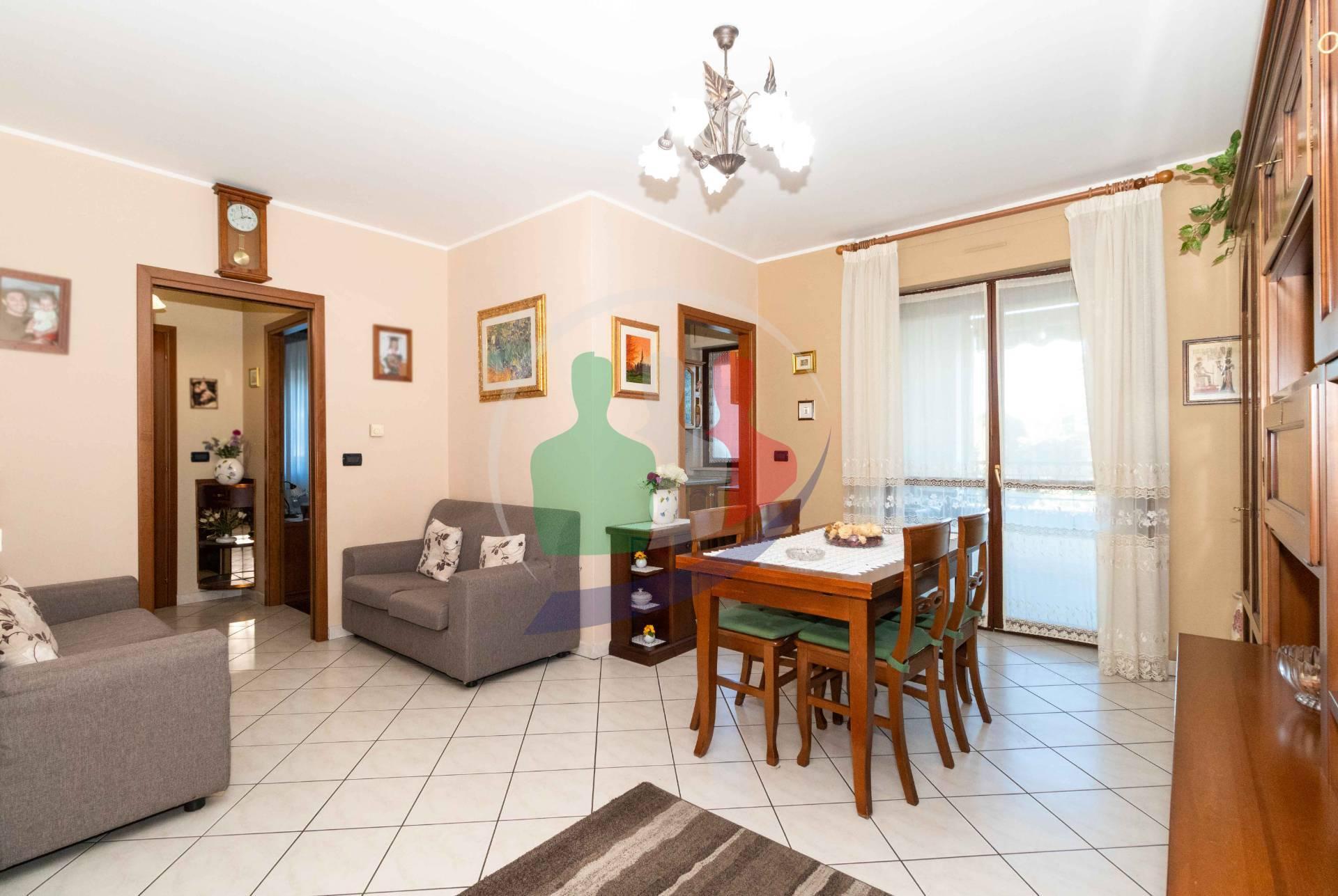 Appartamento in vendita a Torino, 3 locali, zona Località: Lucento, prezzo € 139.000 | PortaleAgenzieImmobiliari.it
