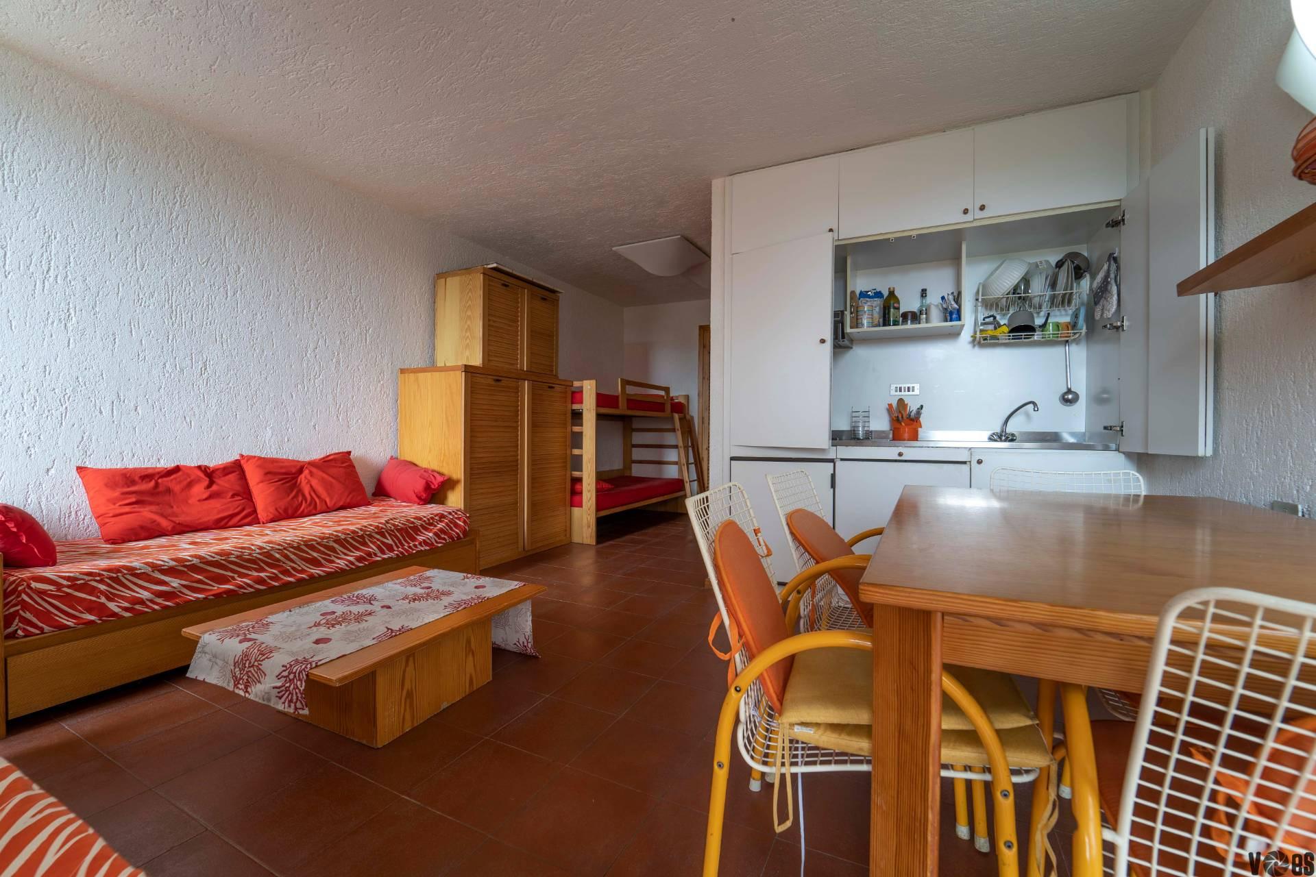 Appartamento in vendita a Olbia - Porto Rotondo, 1 locali, zona Località: Cugnana, prezzo € 60.000   PortaleAgenzieImmobiliari.it