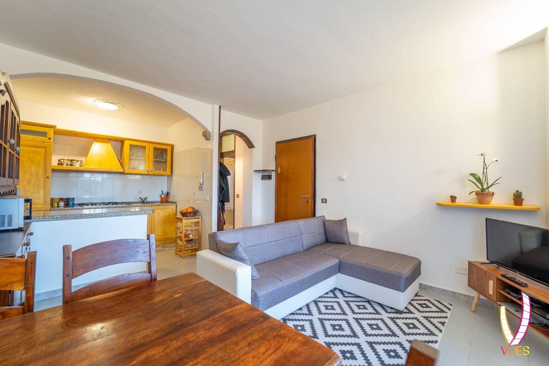 Appartamento in vendita a Olbia - Porto Rotondo, 2 locali, zona Località: Consarcasa, prezzo € 98.000   PortaleAgenzieImmobiliari.it