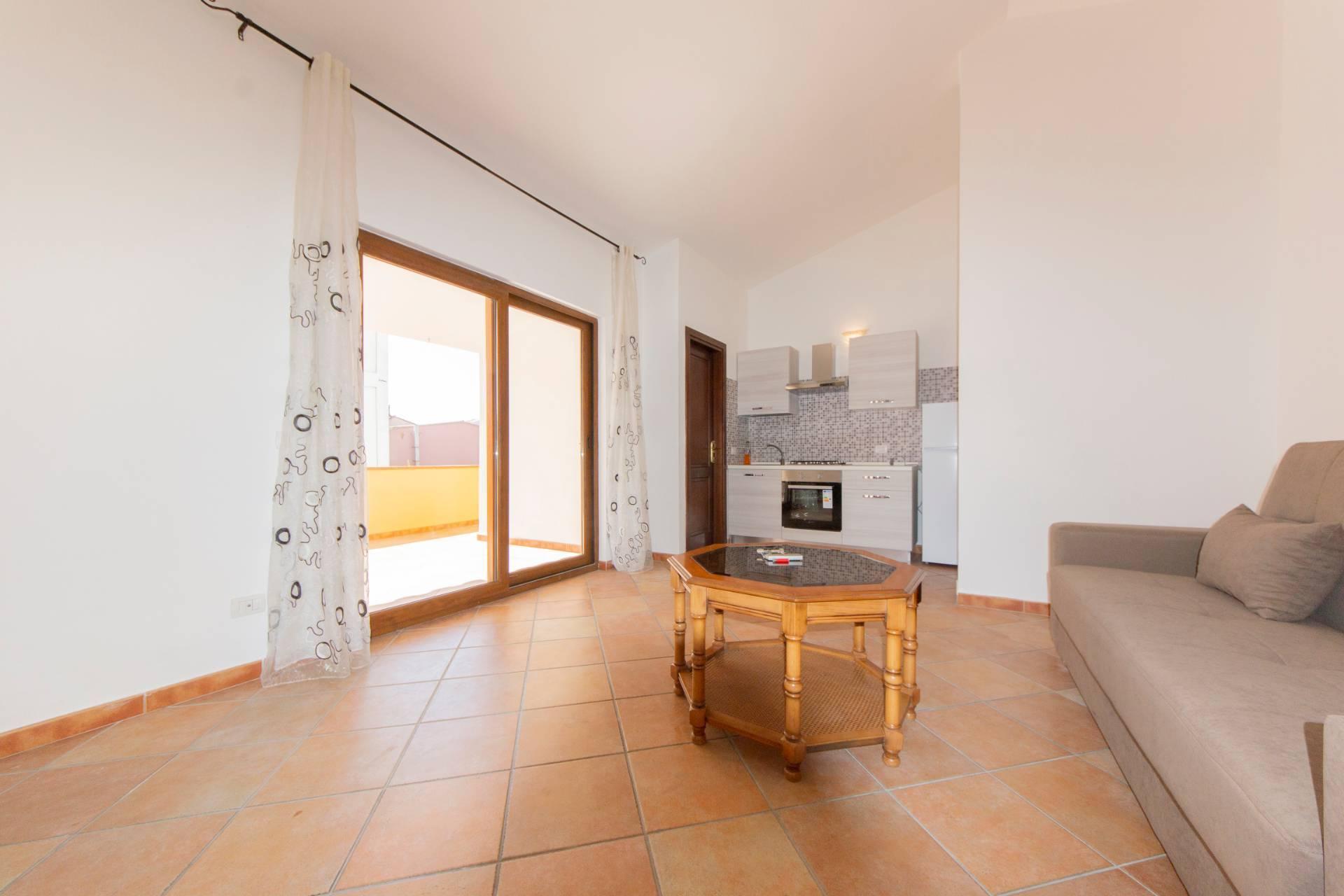 Appartamento in vendita a Olbia - Porto Rotondo, 2 locali, zona Località: ZonaViaVittorioVeneto, prezzo € 113.000   PortaleAgenzieImmobiliari.it