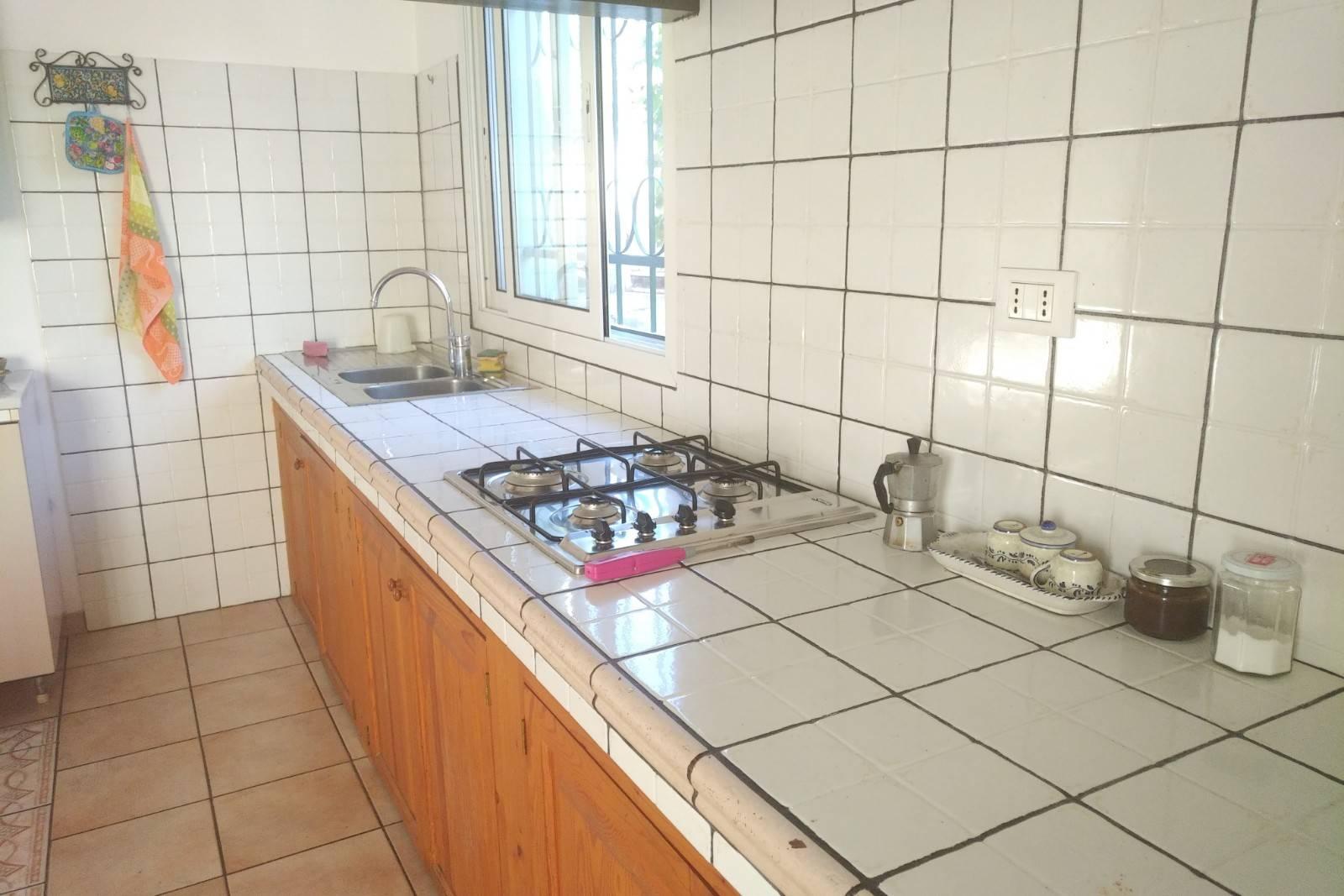 Soluzione Indipendente in affitto a Villanova d'Albenga, 2 locali, prezzo € 500 | PortaleAgenzieImmobiliari.it