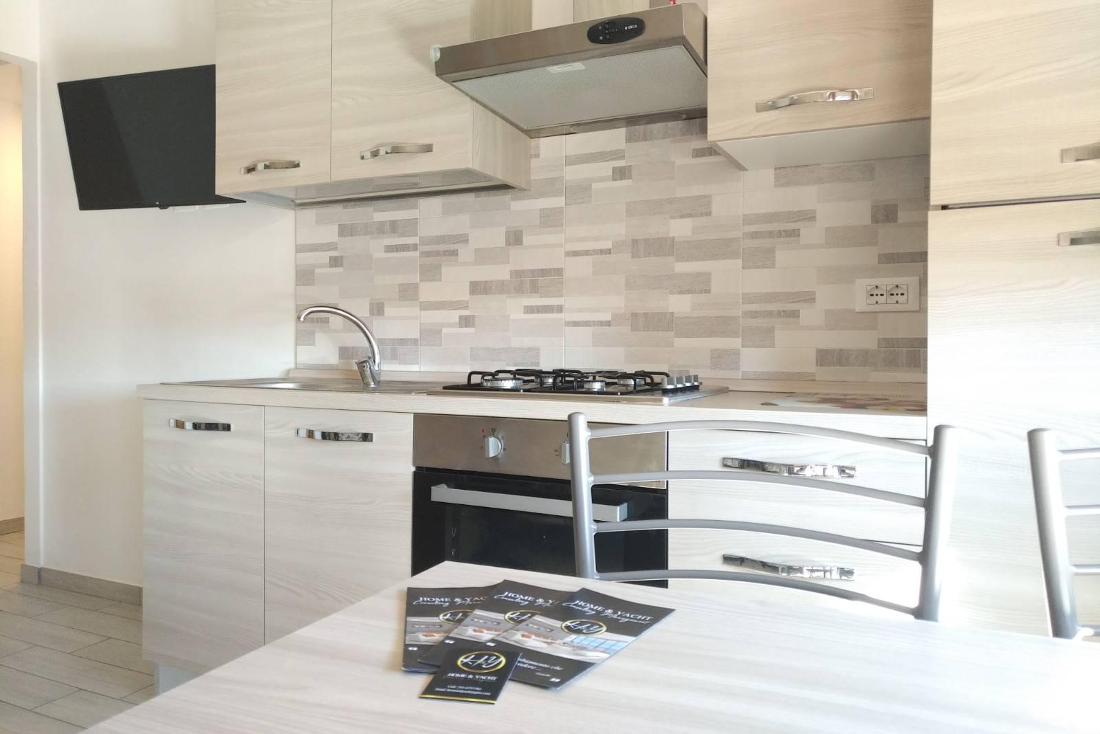 Appartamento in affitto a Ceriale, 1 locali, prezzo € 500 | PortaleAgenzieImmobiliari.it