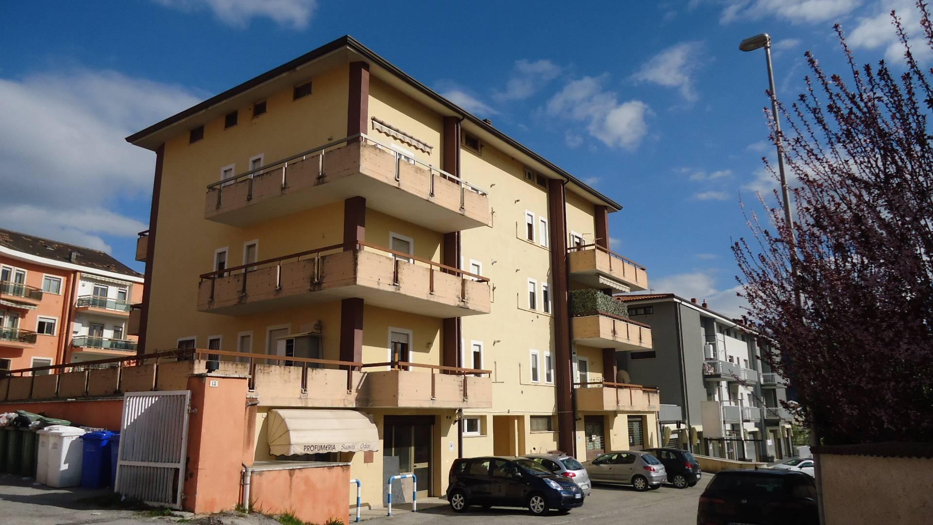Foto - Appartamento In Vendita L'aquila (aq)