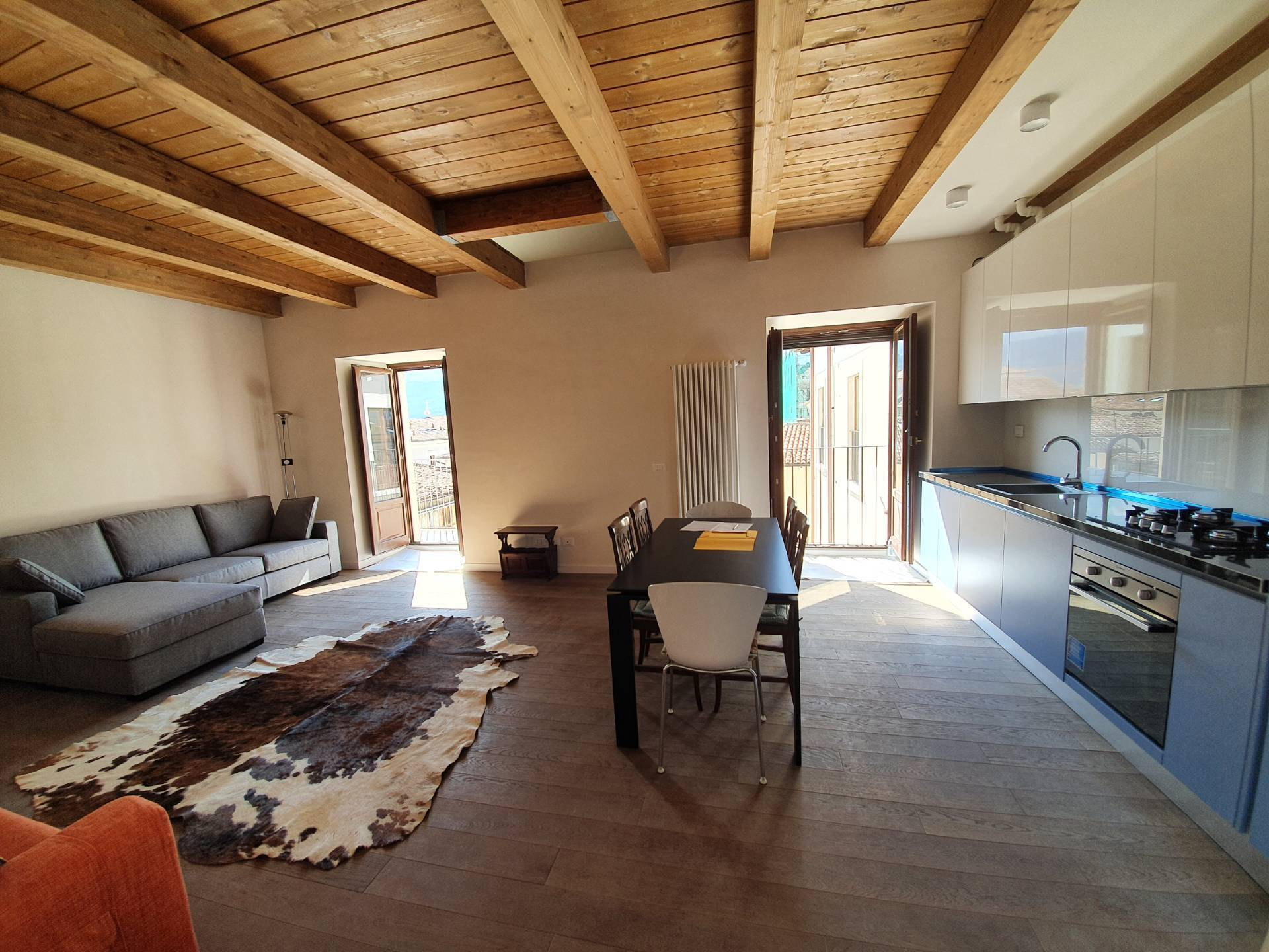 Appartamento, 110 Mq, Vendita - L'aquila (L'Aquila)