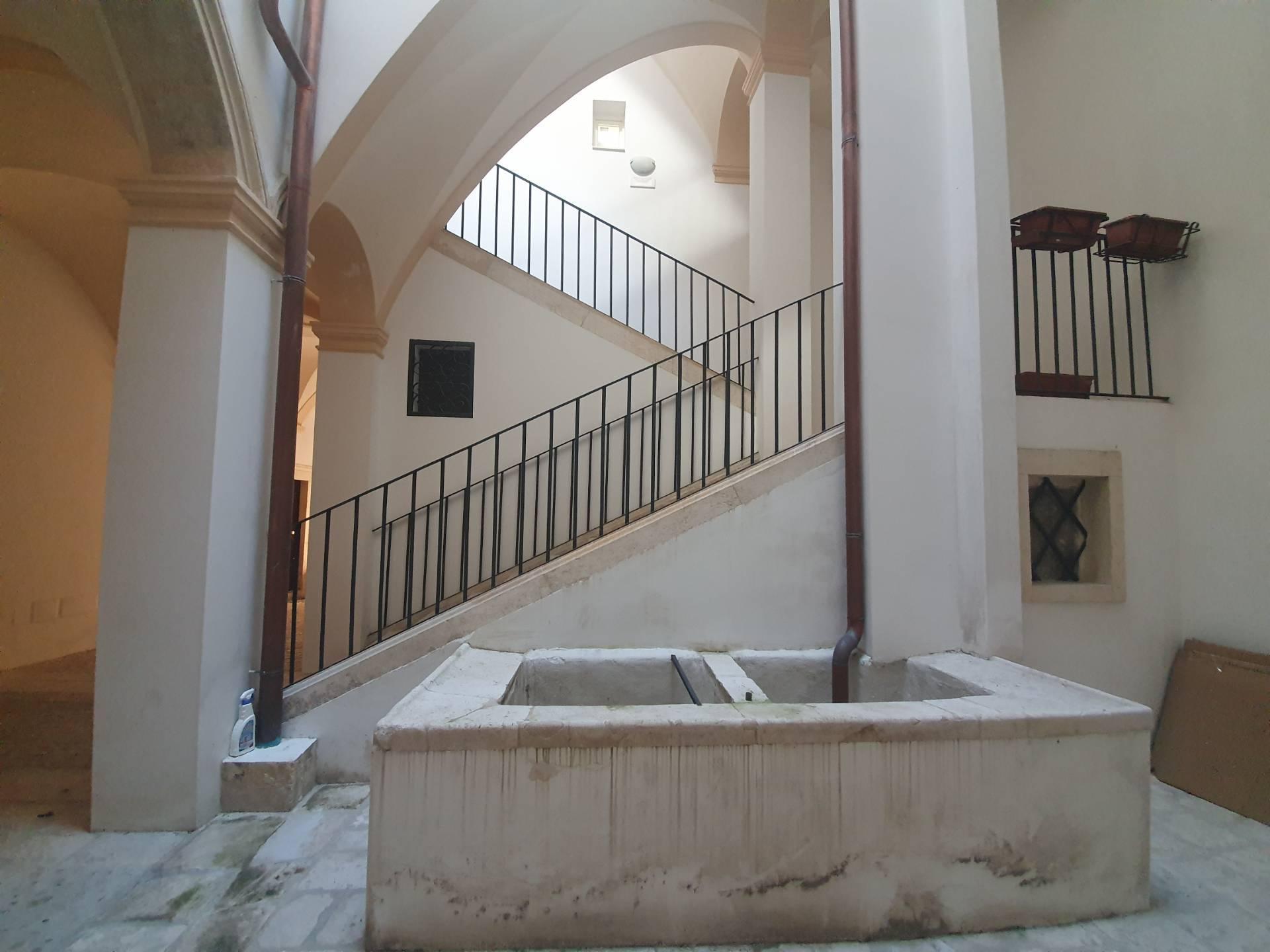 APPARTAMENTO in Affitto a Centro storico, L'aquila (L'AQUILA)