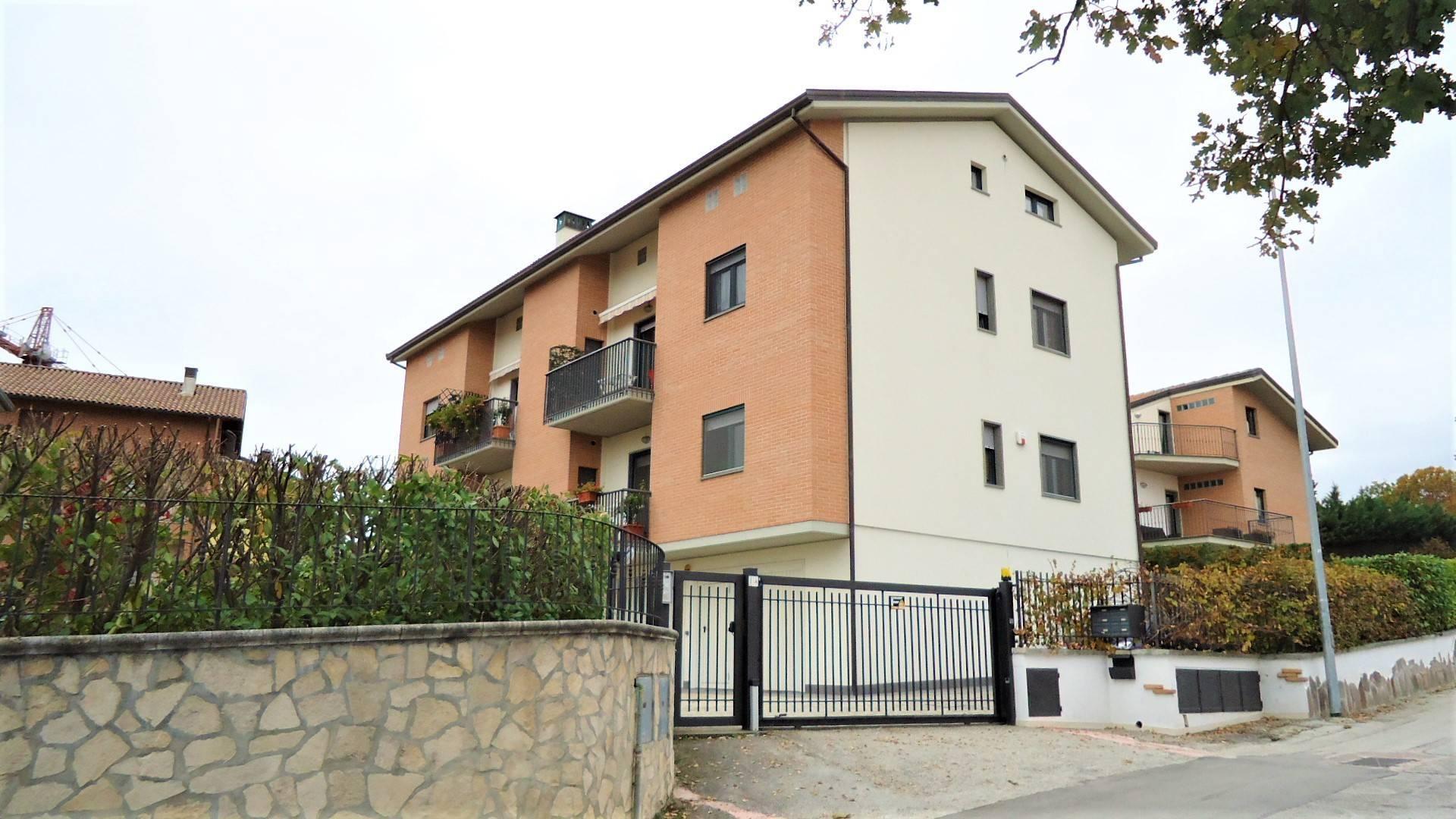 Attico / Mansarda in vendita a L'Aquila, 3 locali, zona Località: Torretta, prezzo € 50.000 | PortaleAgenzieImmobiliari.it