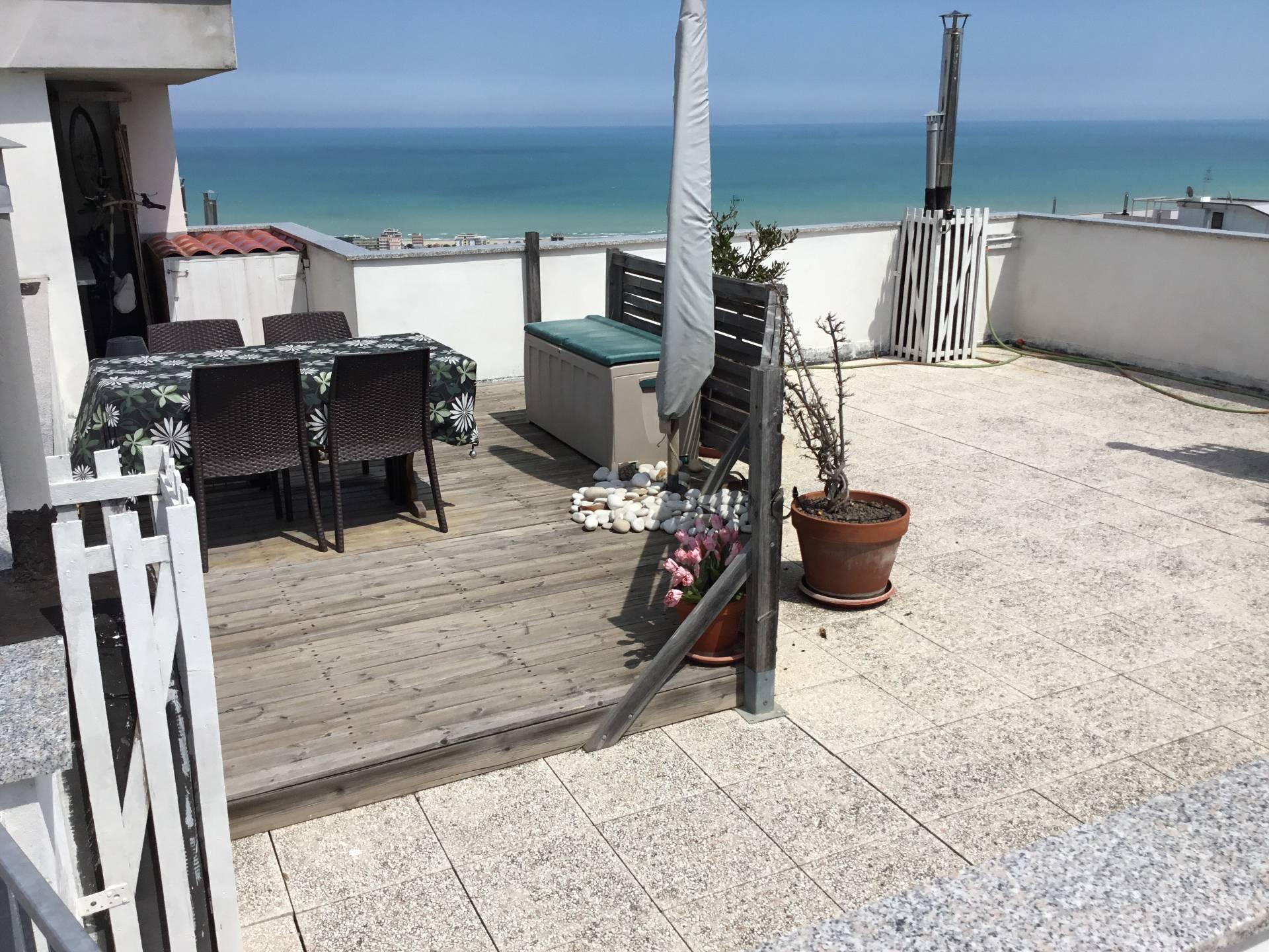 Appartamento in vendita a Tortoreto, 3 locali, prezzo € 75.000 | PortaleAgenzieImmobiliari.it