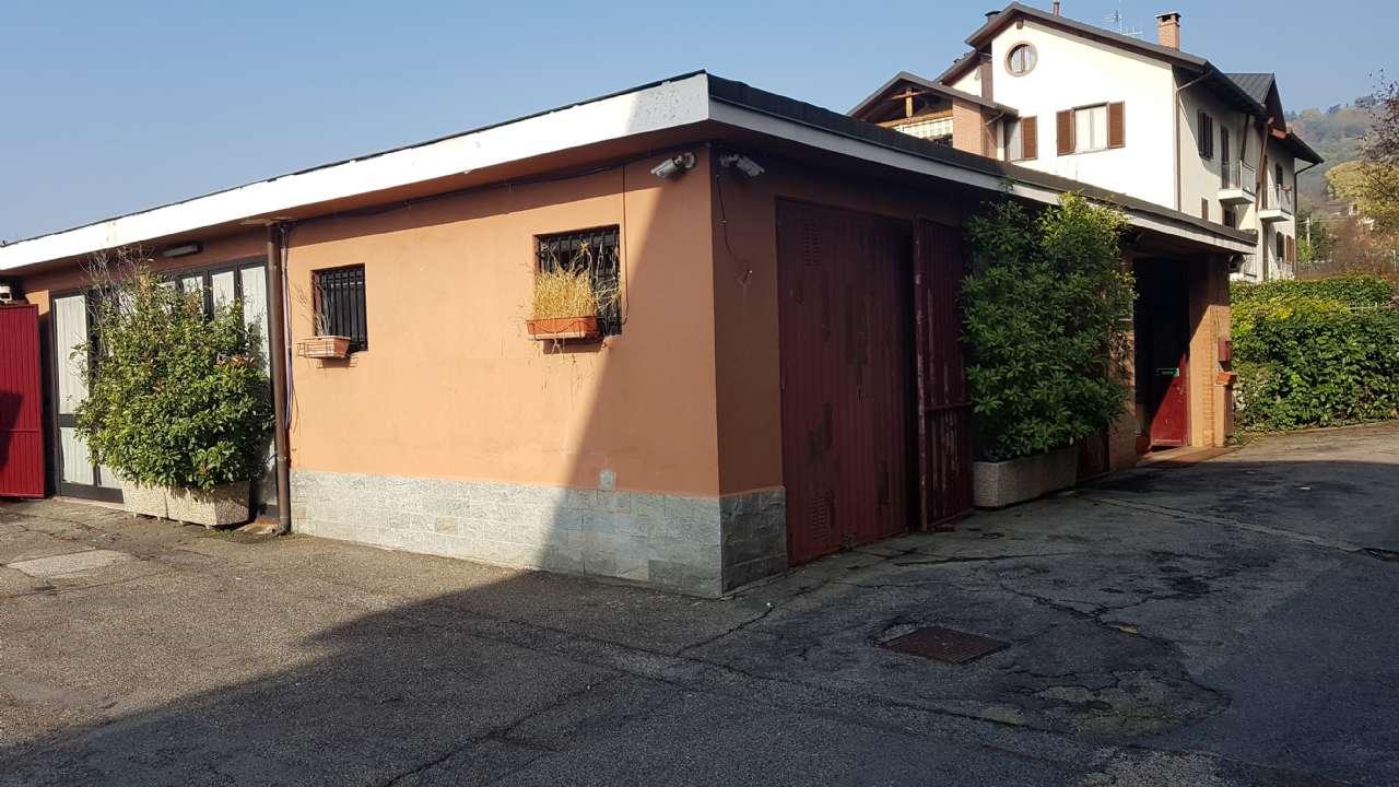 Magazzino in Vendita a Moncalieri