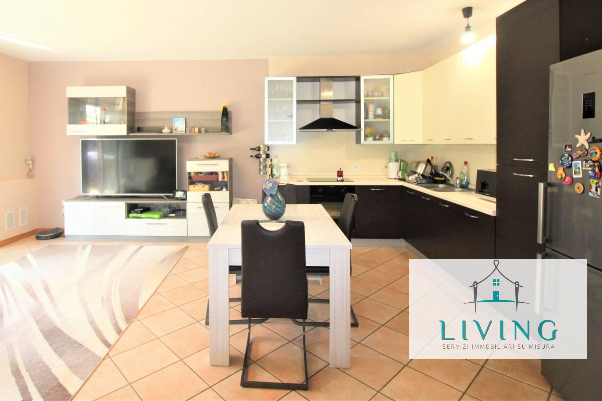 Appartamento in vendita a Brembate, 3 locali, prezzo € 199.000 | PortaleAgenzieImmobiliari.it