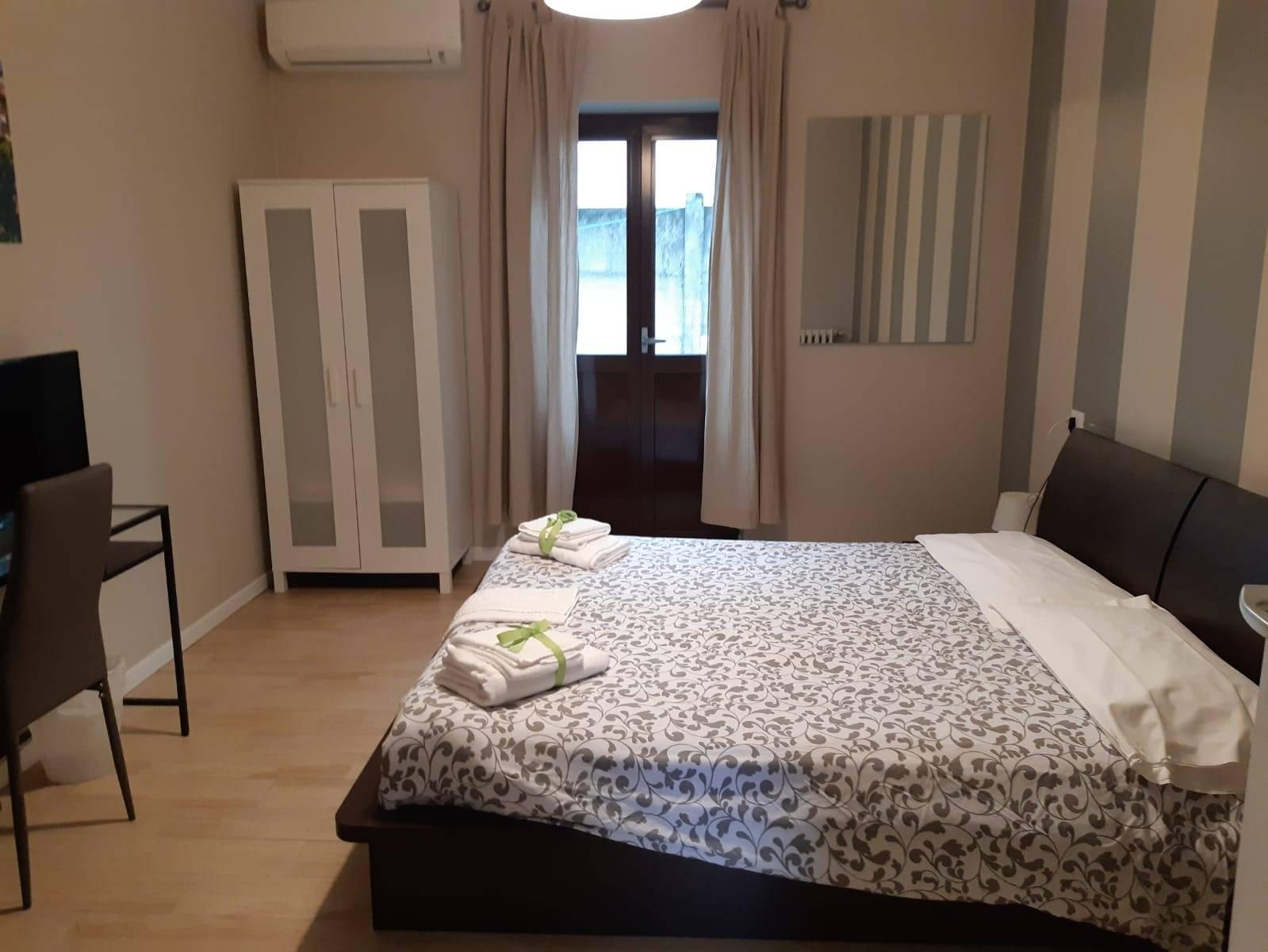 Appartamento in affitto a Pontirolo Nuovo, 4 locali, prezzo € 1.500   PortaleAgenzieImmobiliari.it