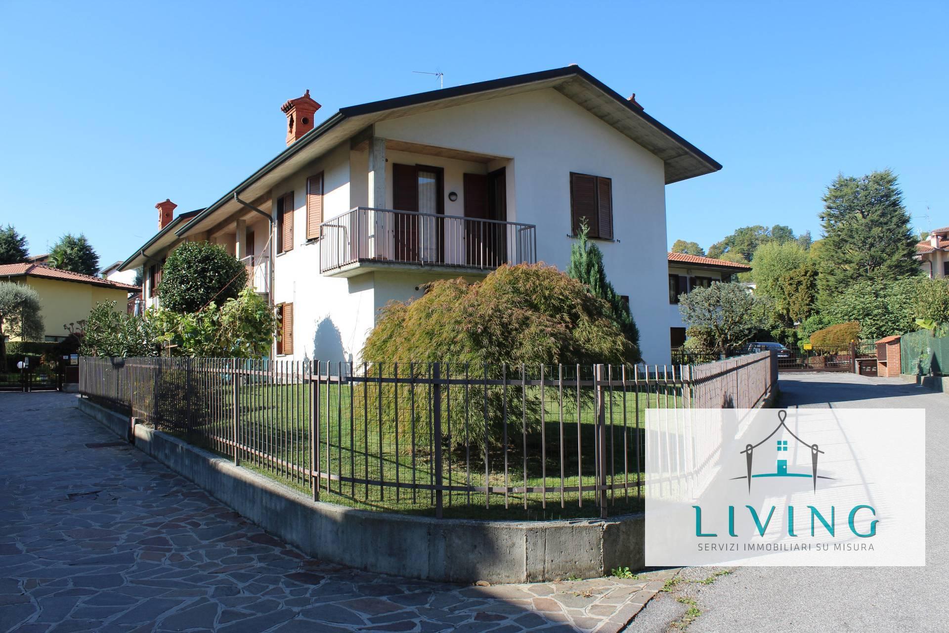 Appartamento in vendita a Carvico, 5 locali, prezzo € 279.000 | PortaleAgenzieImmobiliari.it