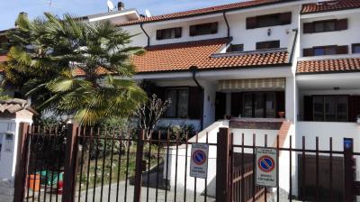 Vai alla scheda: Villa a schiera Vendita Zelo Buon Persico