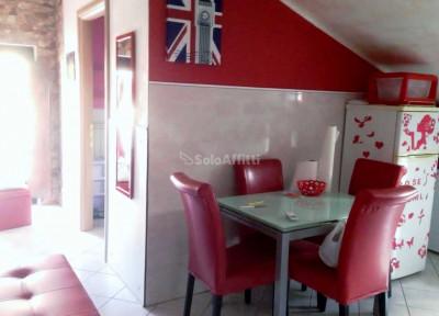 Vai alla scheda: Appartamento Affitto Catanzaro