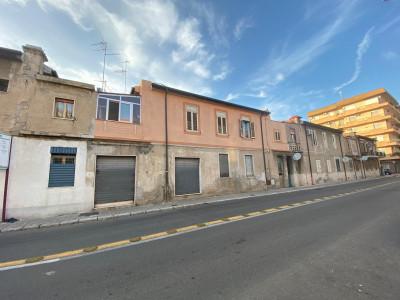 Vai alla scheda: Appartamento Vendita Reggio di Calabria