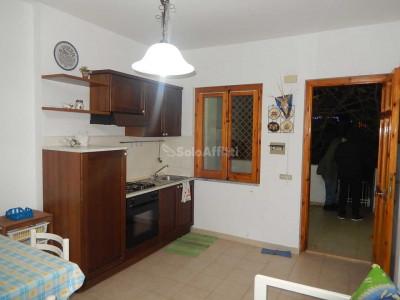 Vai alla scheda: Appartamento Affitto Squillace
