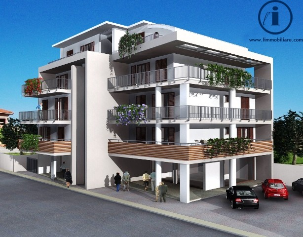 Appartamento in vendita a Caserta, 2 locali, zona Zona: Centurano, prezzo € 135.000 | CambioCasa.it