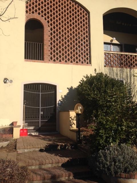 Appartamento in vendita a Rosignano Monferrato, 4 locali, prezzo € 165.000 | CambioCasa.it